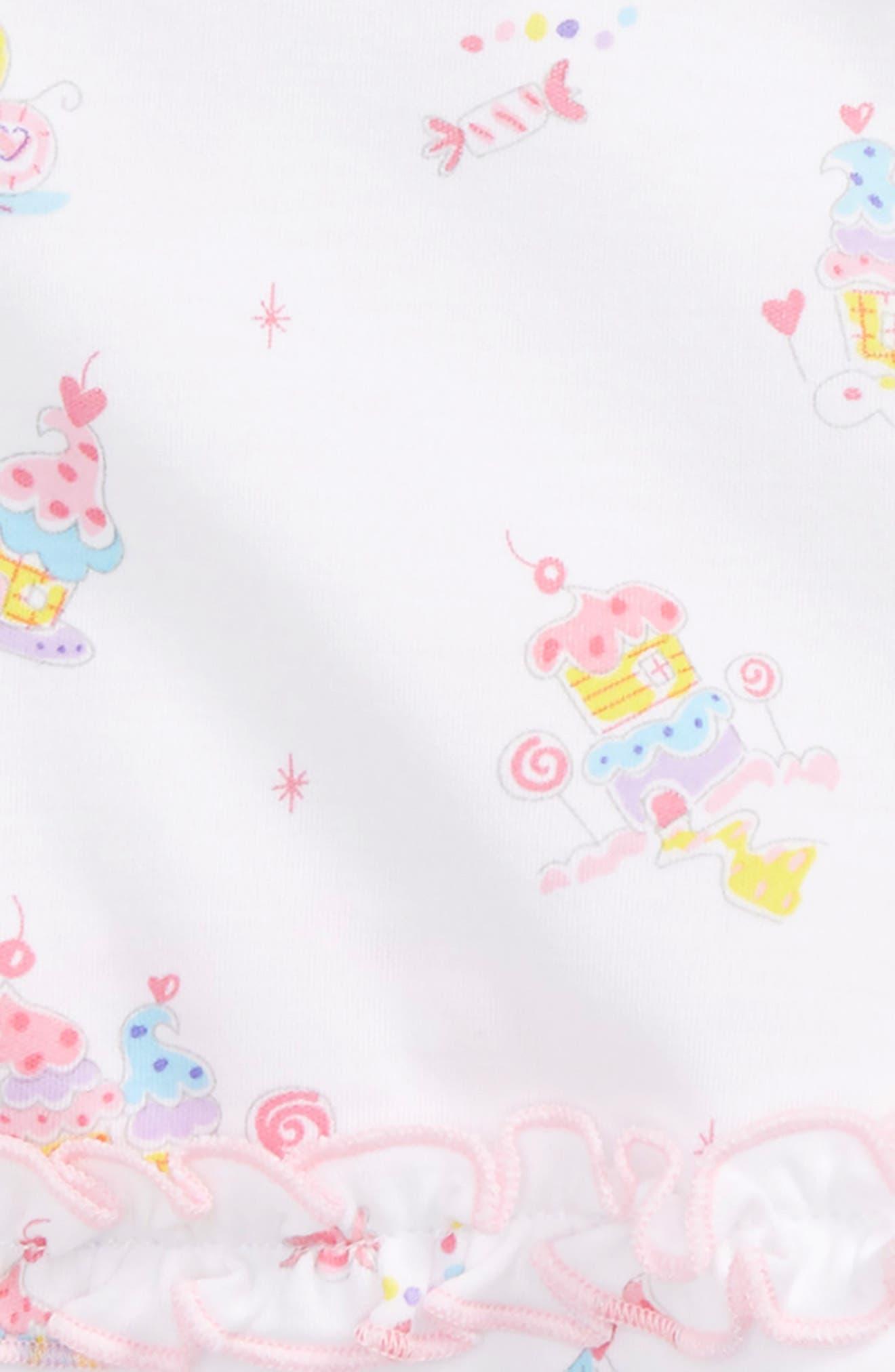 Candy Castles Top & Shorts Set,                             Alternate thumbnail 2, color,                             Candy Castles