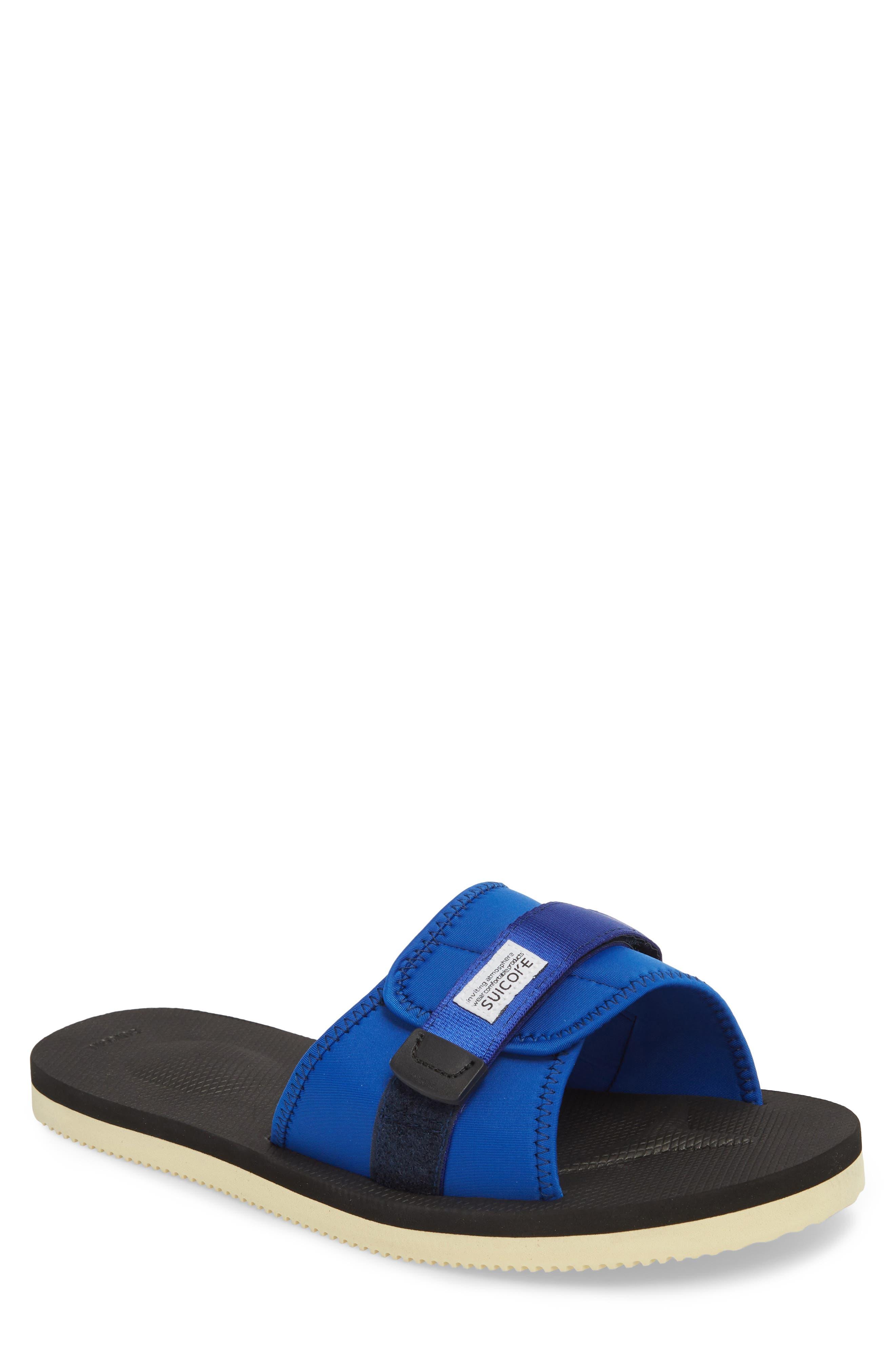 Suicoke Padri Slide Sandal (Men)