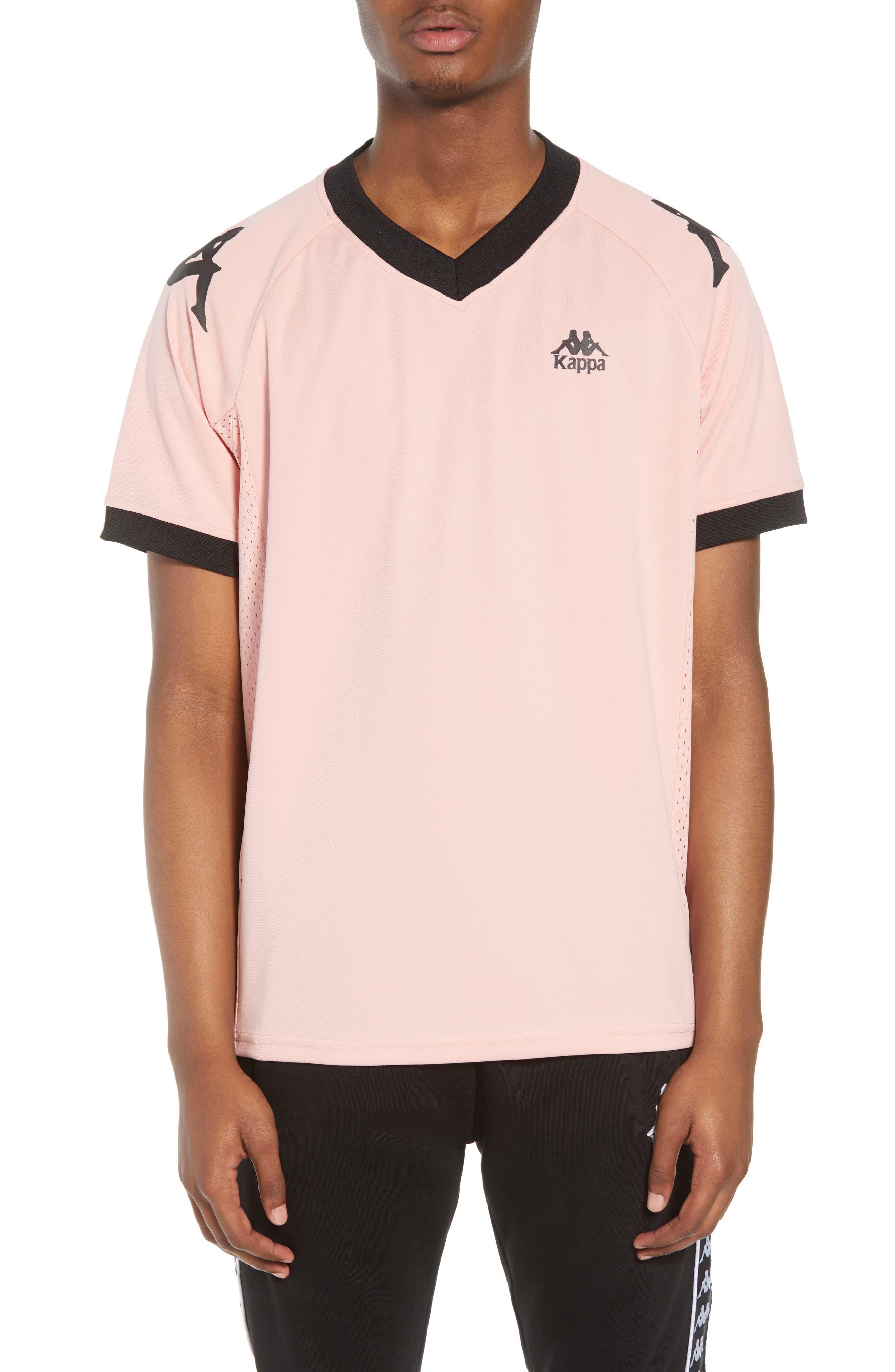 Kappa Futbol Jersey