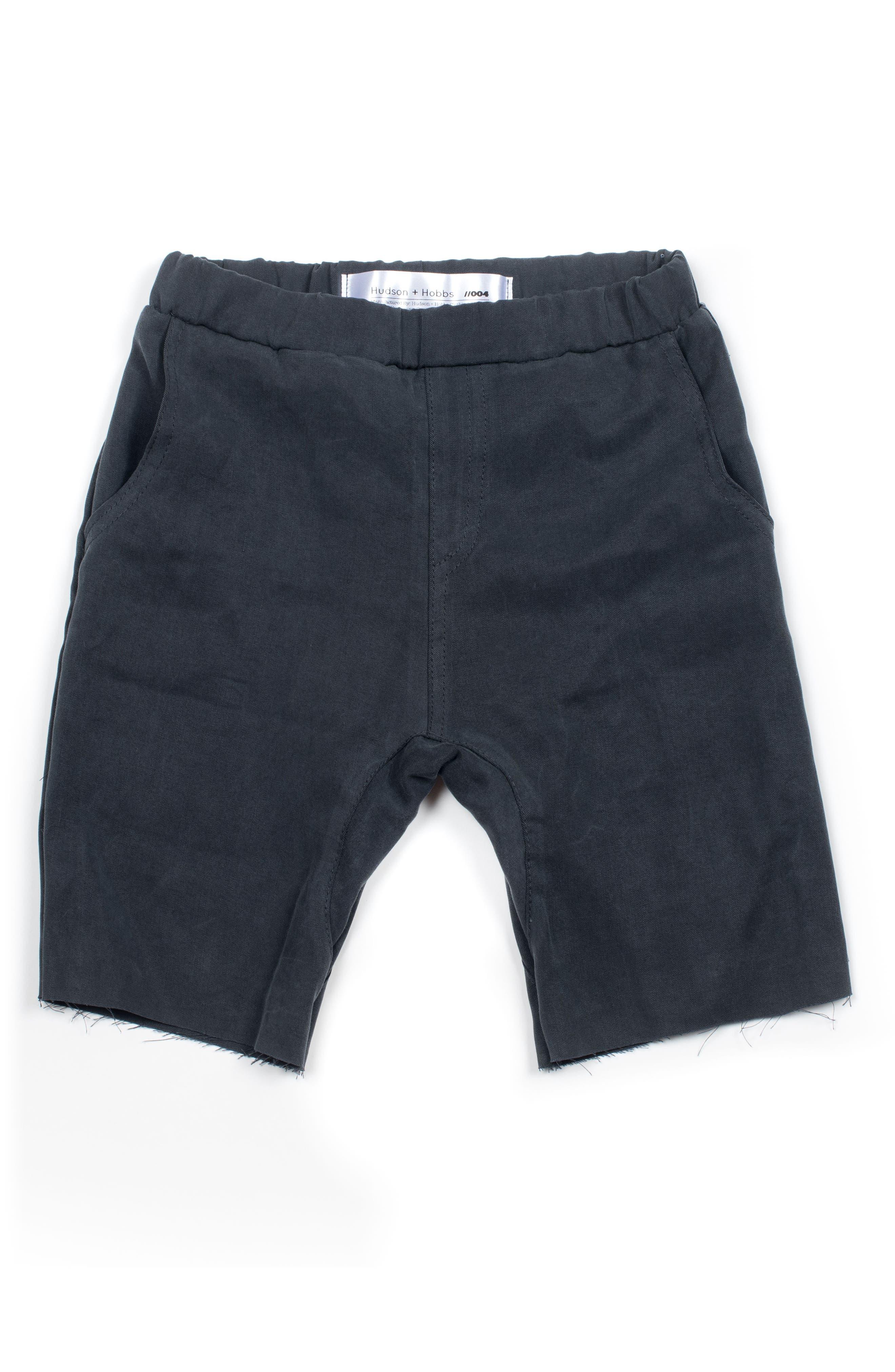 Alternate Image 1 Selected - Hudson + Hobbs Shorts (Toddler Boys & Little Boys)