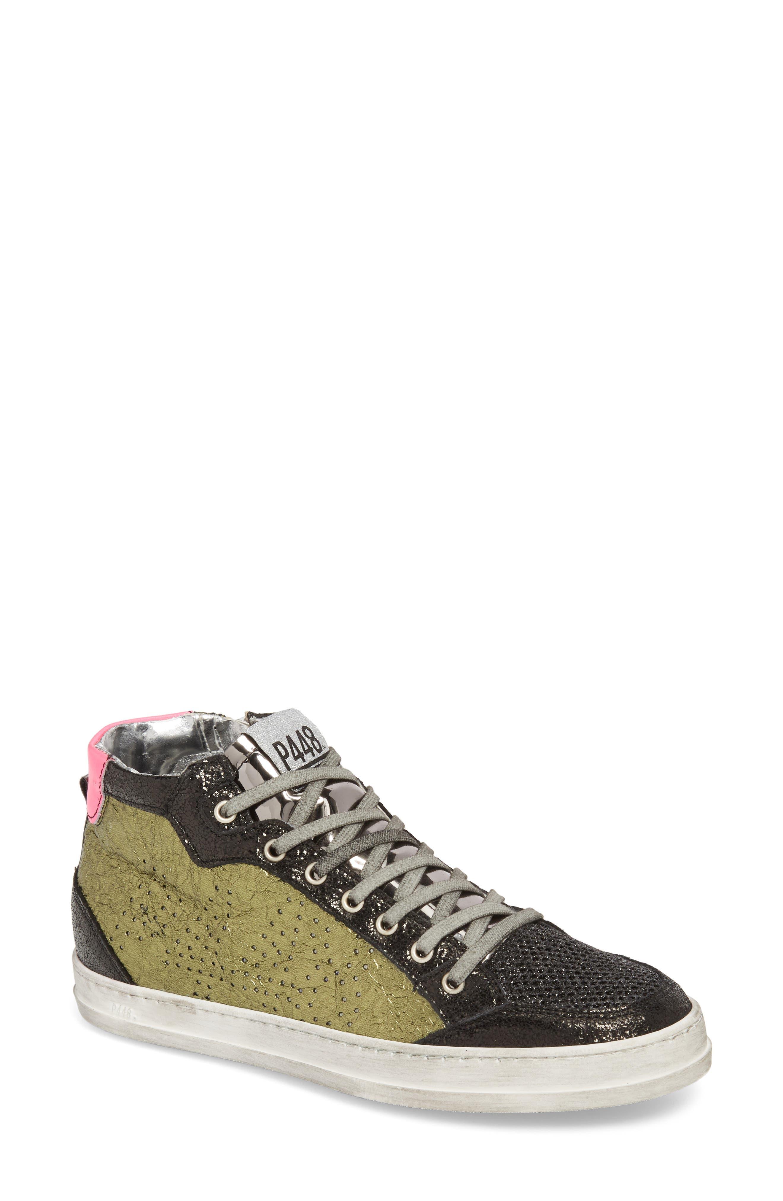 P448 Love Sneaker (Women)