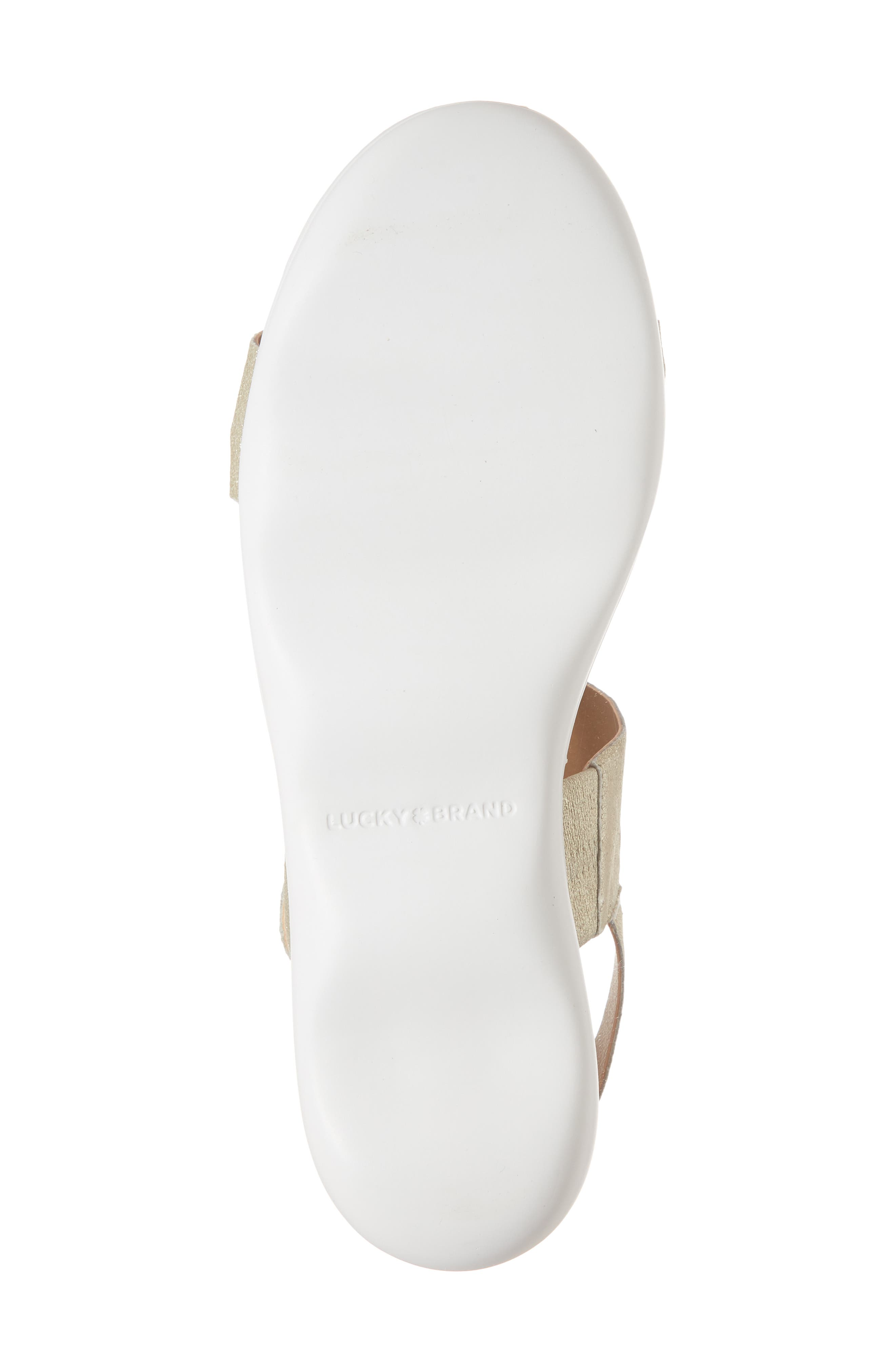 Air Max 97 Ultra '17 SI Sneaker,                             Alternate thumbnail 6, color,                             Particle Rose/ Neutral Indigo