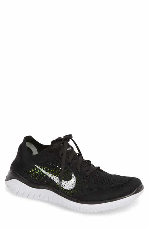 6b01993c5be Nike Free RN Flyknit 2018 Running Shoe (Men)