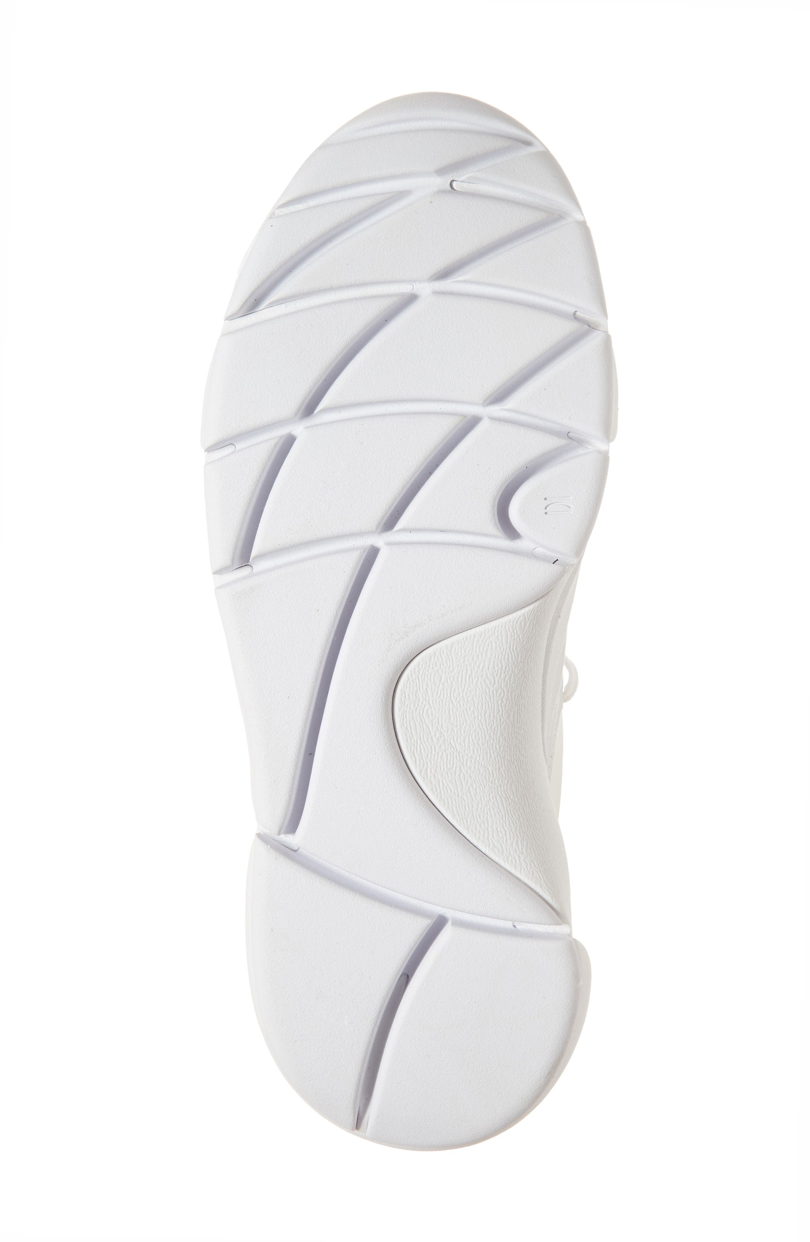 Clear Weather The Cloud Stryke Sneaker,                             Alternate thumbnail 6, color,                             White Hawk