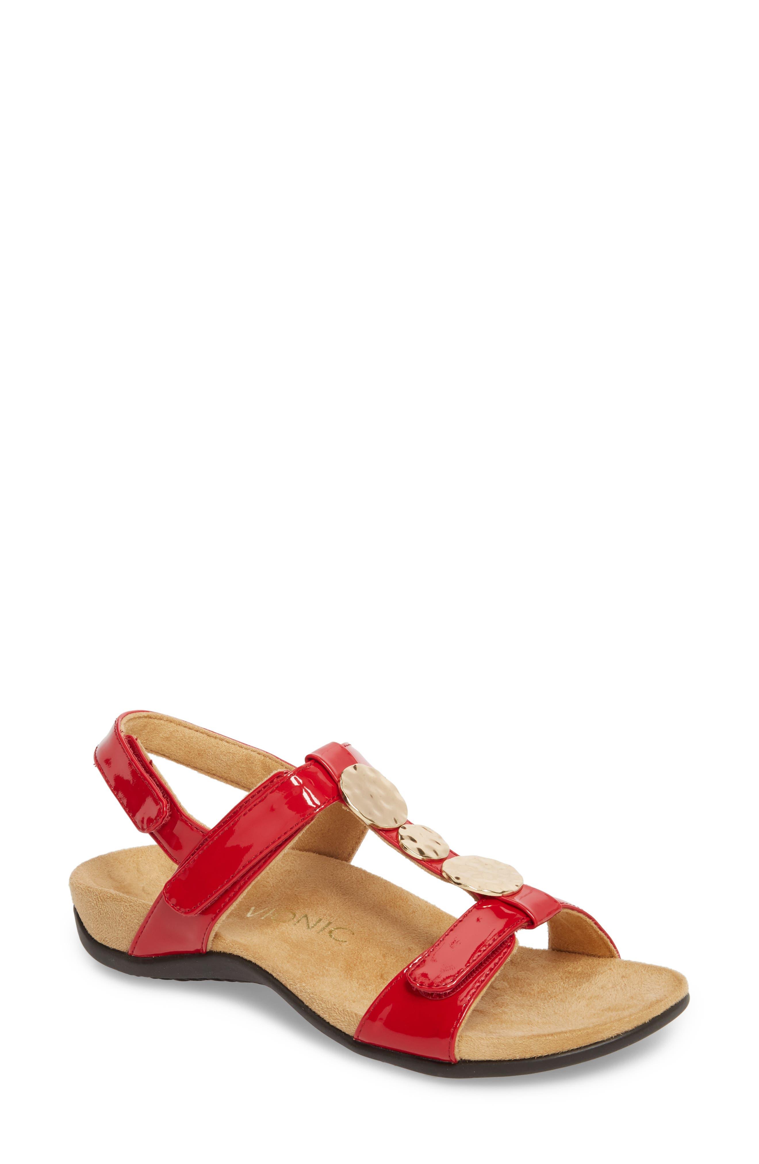 Vionic Farra Orthaheel® Sandal (Women)