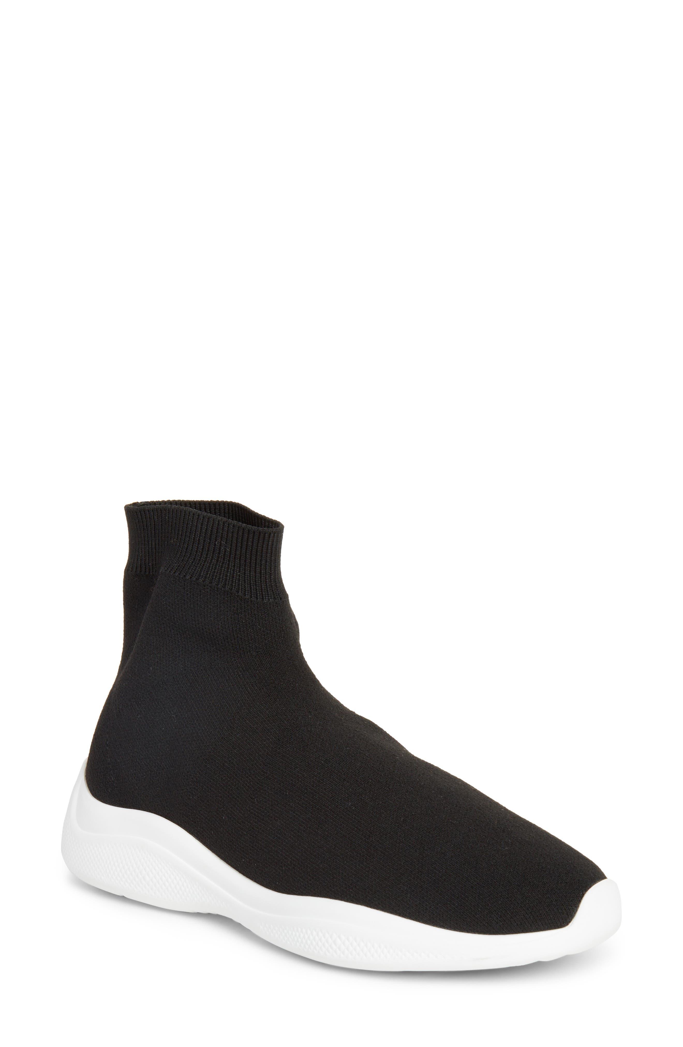 Prada Sock Sneaker (Women)