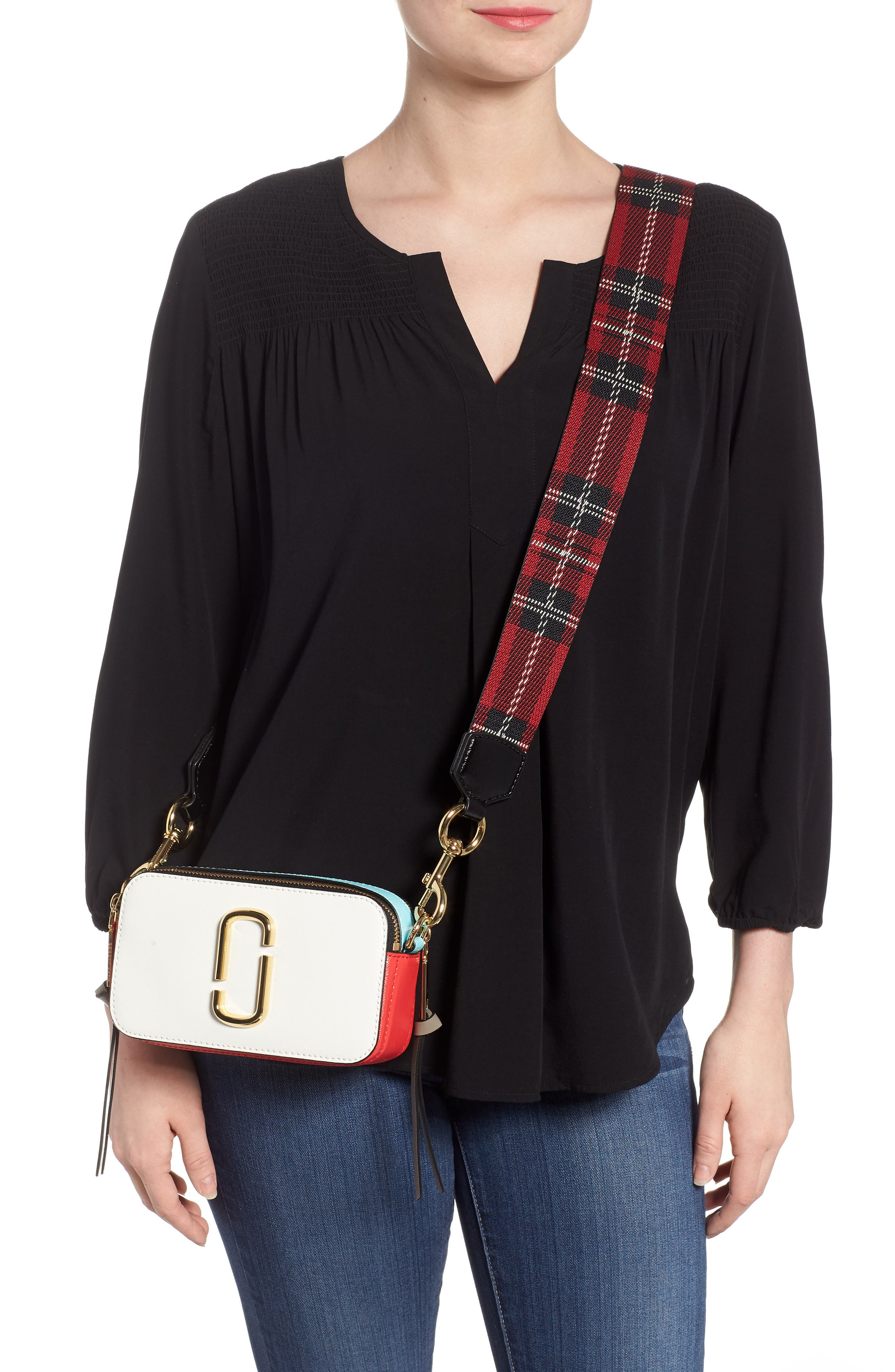Marc Jacobs Wear To Where Looks For Every Occasion Women Bianca Top Leux Studio Silver L Nordstrom
