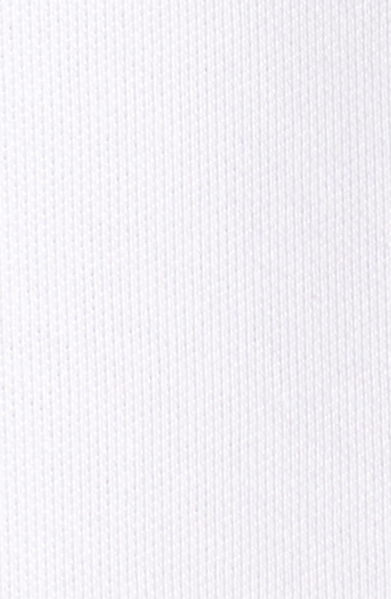 Pittsburgh Steelers - Advantage Regular Fit DryTec Polo,                             Alternate thumbnail 5, color,                             White