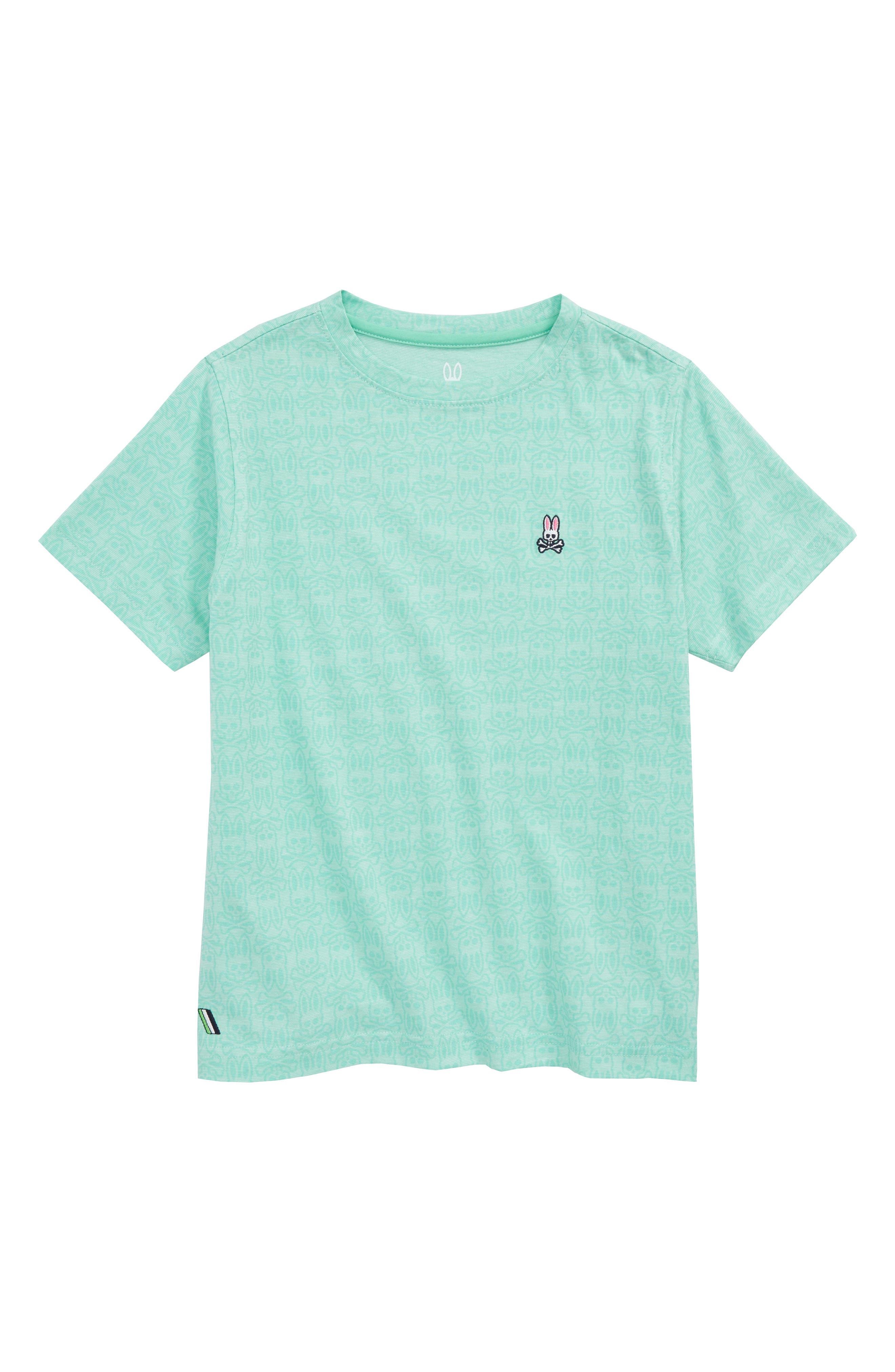 Psycho Bunny Fareham T-Shirt (Little Boys & Big Boys)