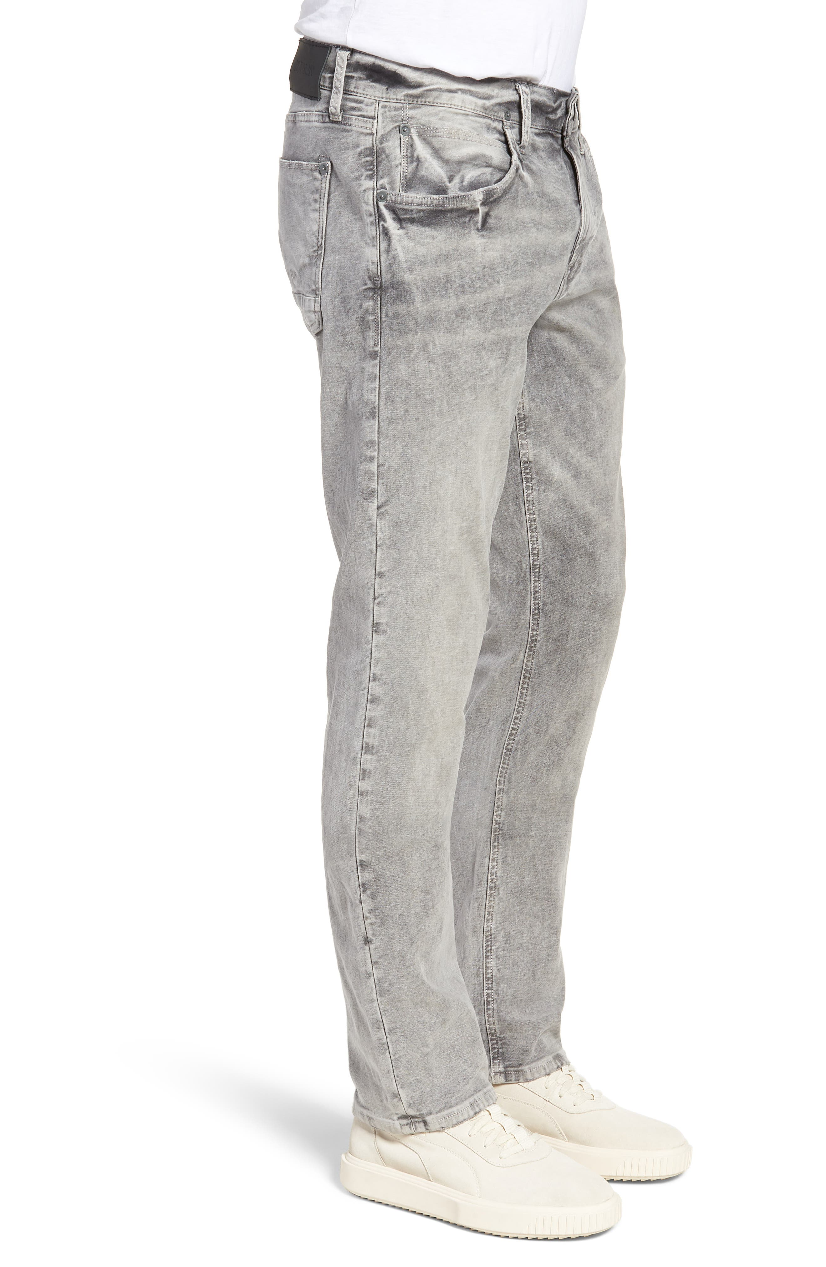 Blake Slim Fit Jeans,                             Alternate thumbnail 3, color,                             Deceiving