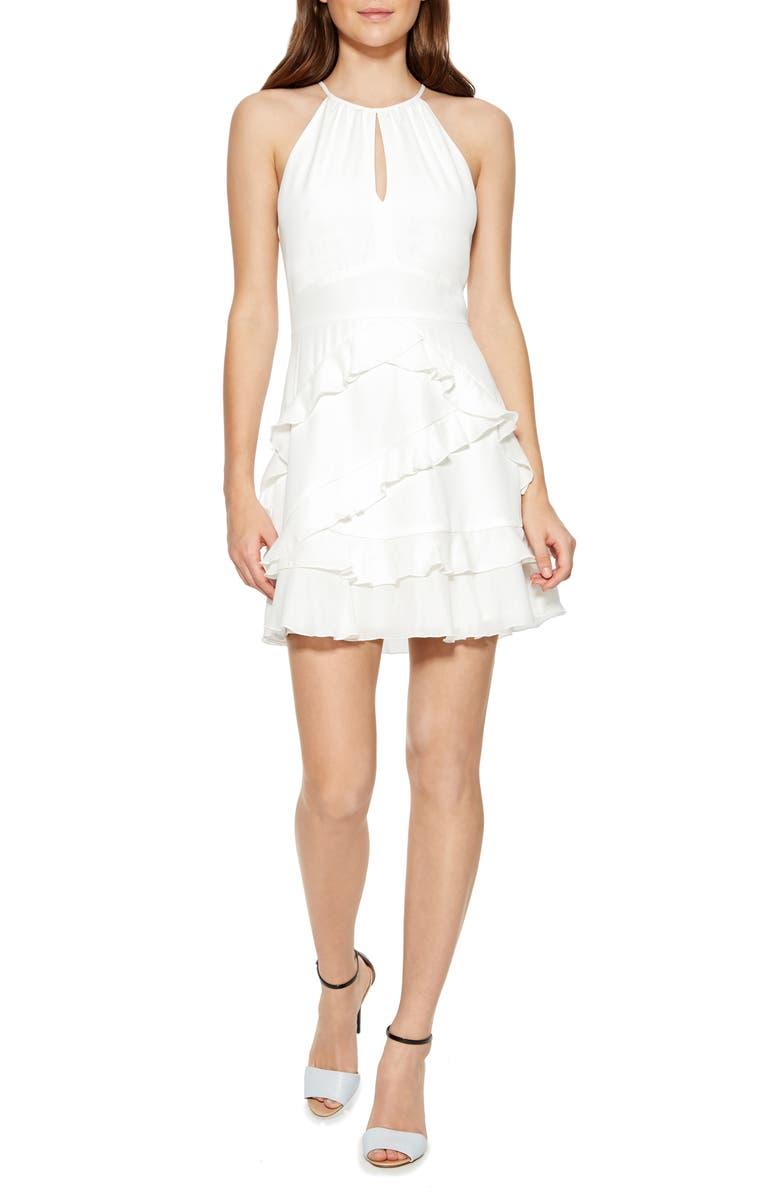 Phoenix Combo Dress