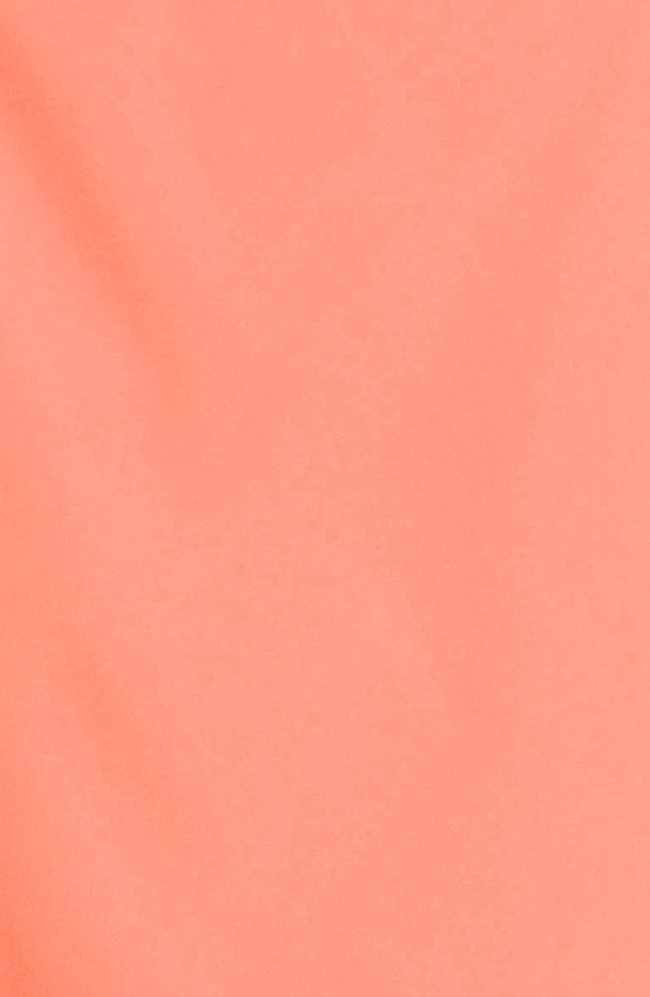 Dry Eclipse Running Shorts,                             Alternate thumbnail 6, color,                             Crimson Pulse