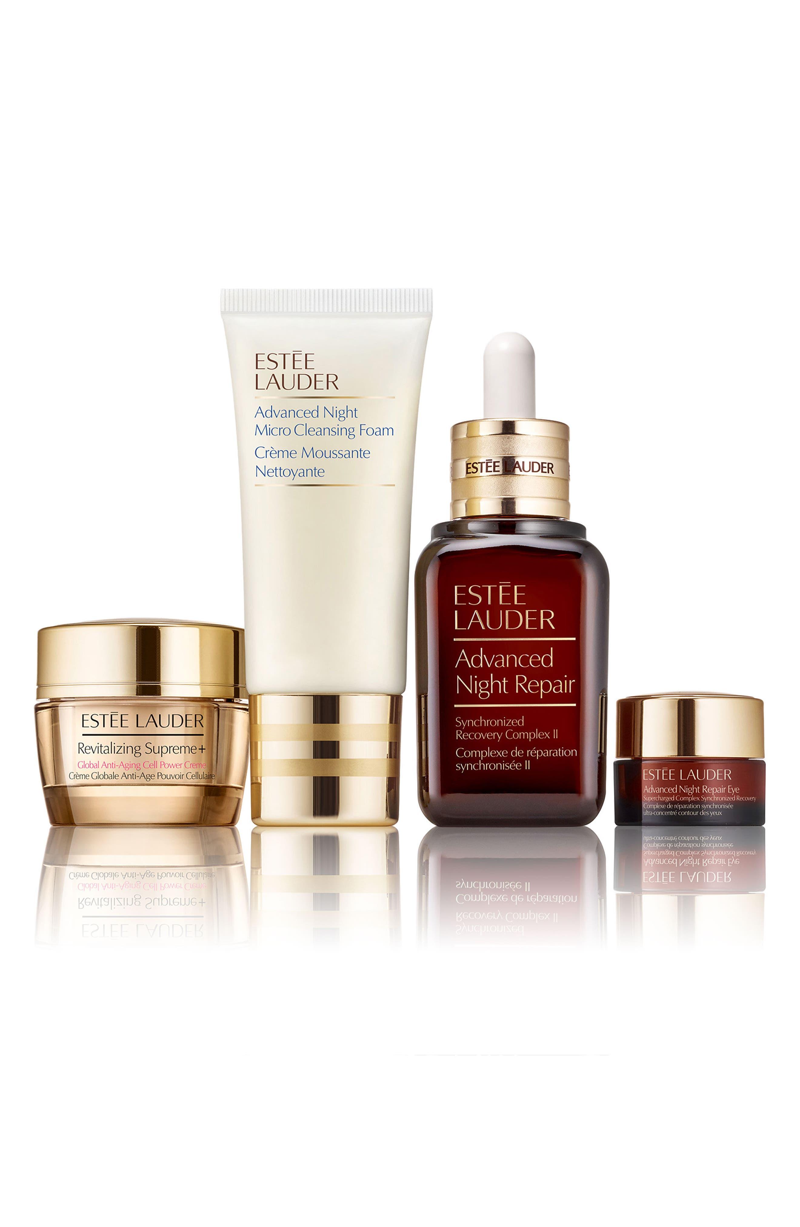 Estee lauder for mature skin