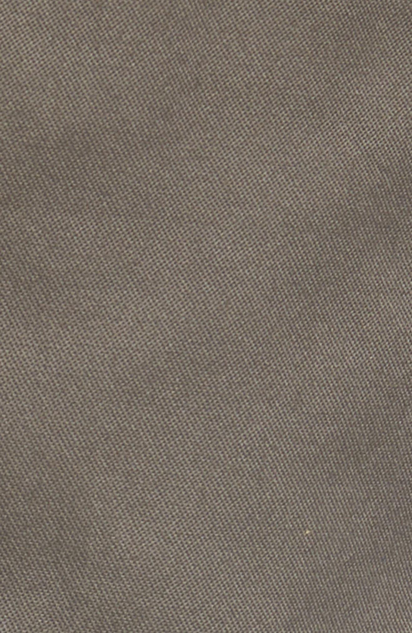 Sureshot Cargo Shorts,                             Alternate thumbnail 5, color,                             Peat
