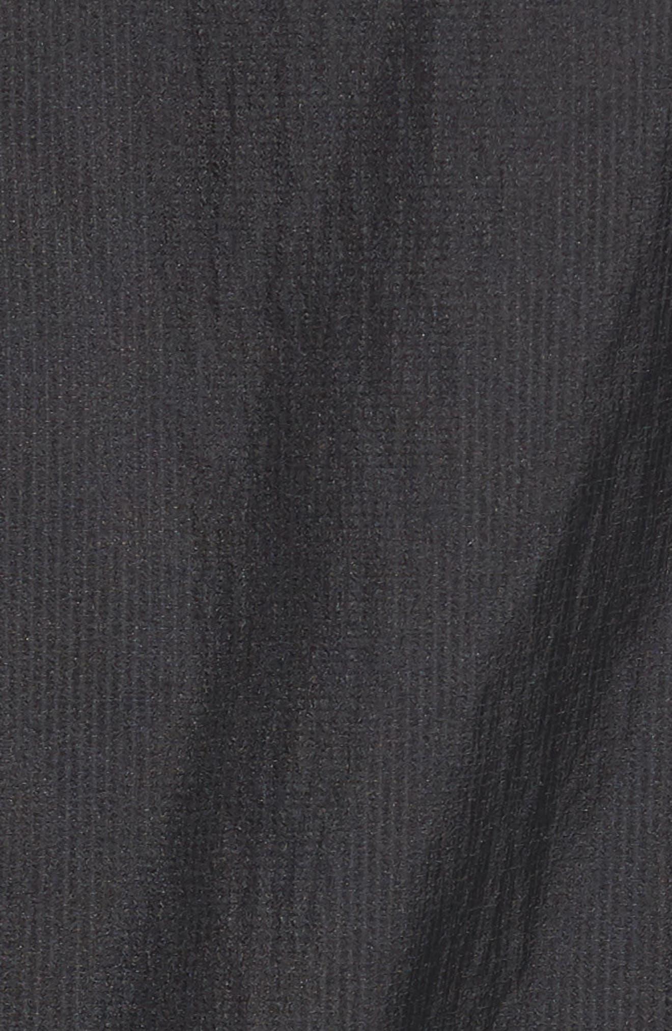 Souvenir Jacket,                             Alternate thumbnail 5, color,                             Black