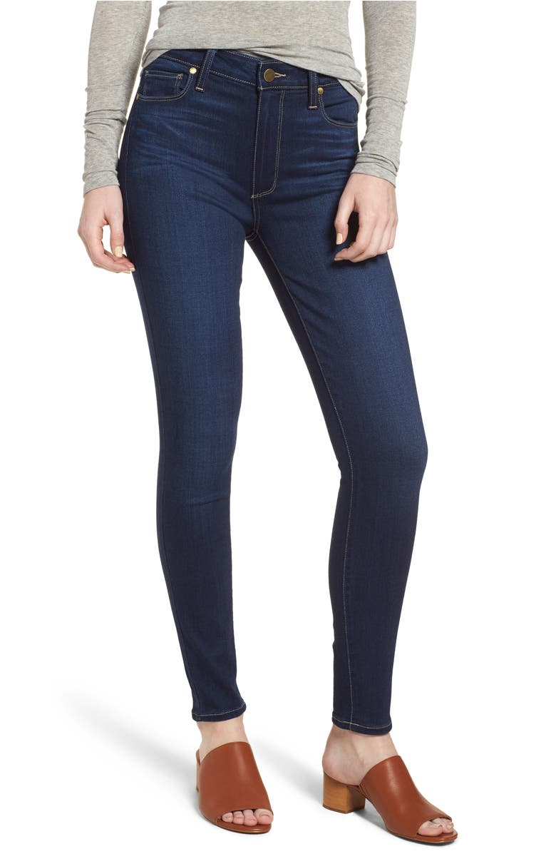 7th Avenue Pant - High-Waist Pull-On Ankle - Ultra Stretch is rated out of 5 by Rated 5 out of 5 by Florida Couture from Sleek pants This garment fits nicely and is of excellent quality. I received lots of compliments already/5().