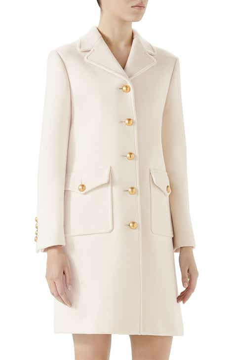 a80293e5552 Women s Gucci Coats   Jackets