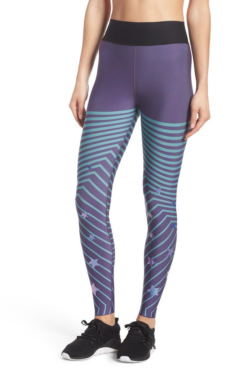 Sprinter High Waist Leggings