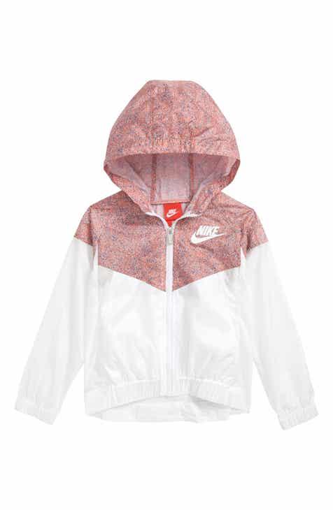 ... thoughts on e6c05 b1409 Nike Windrunner Water Resistant Hooded Jacket ( Toddler Girls Little Girls) ... 91c138434