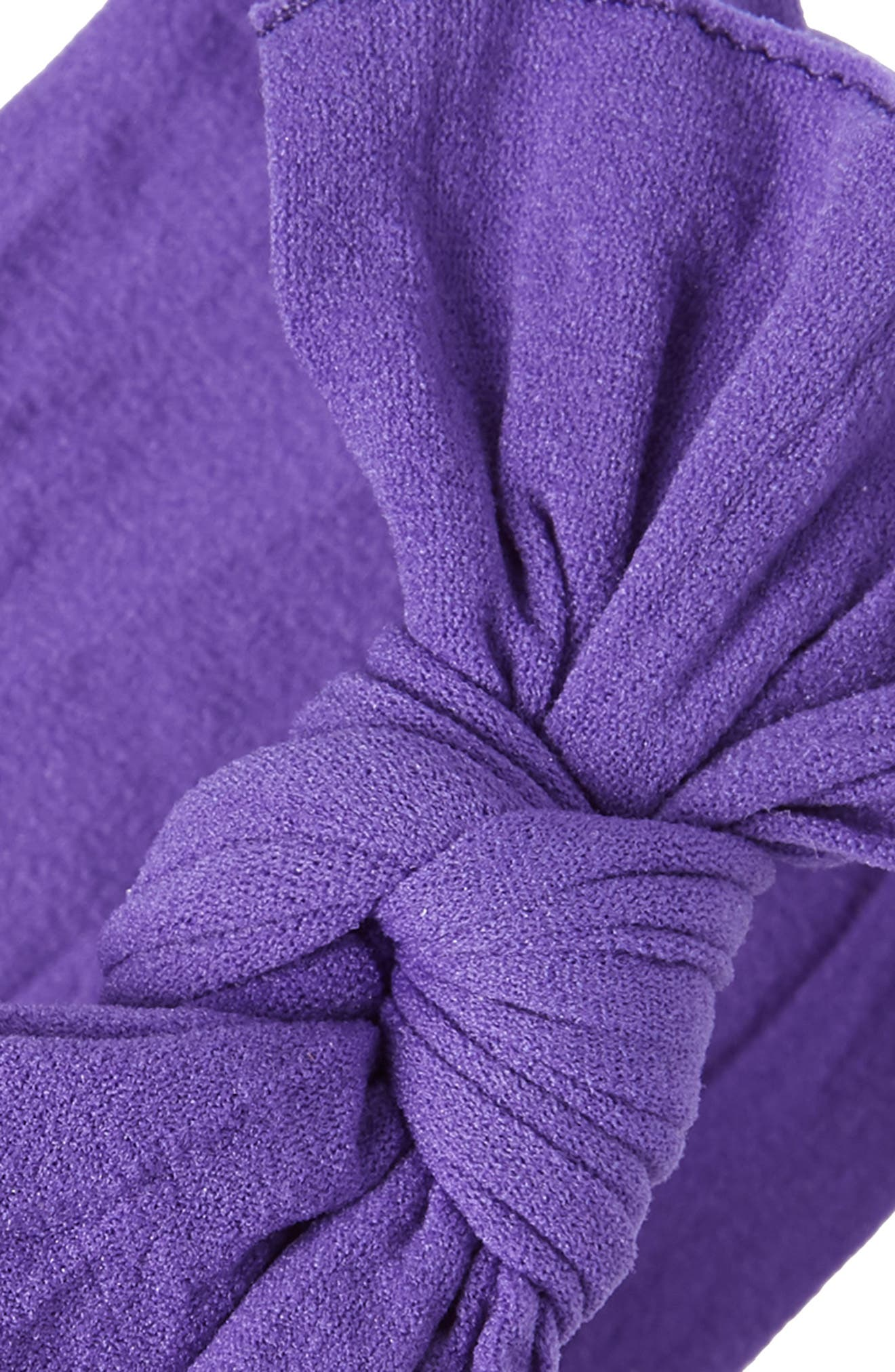 Headband,                             Alternate thumbnail 2, color,                             Ultra Violet