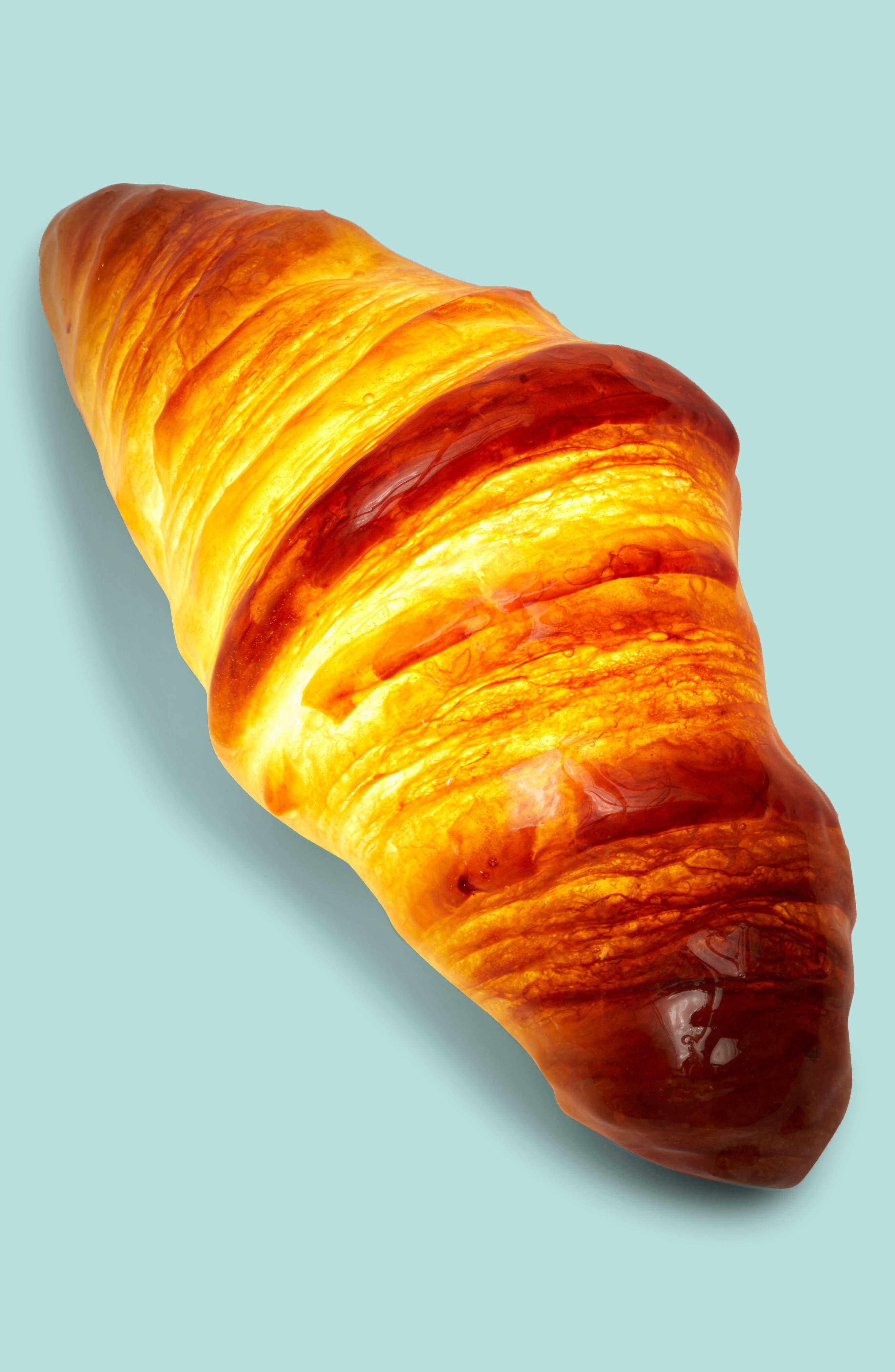 Croissant Lamp,                             Main thumbnail 1, color,                             None
