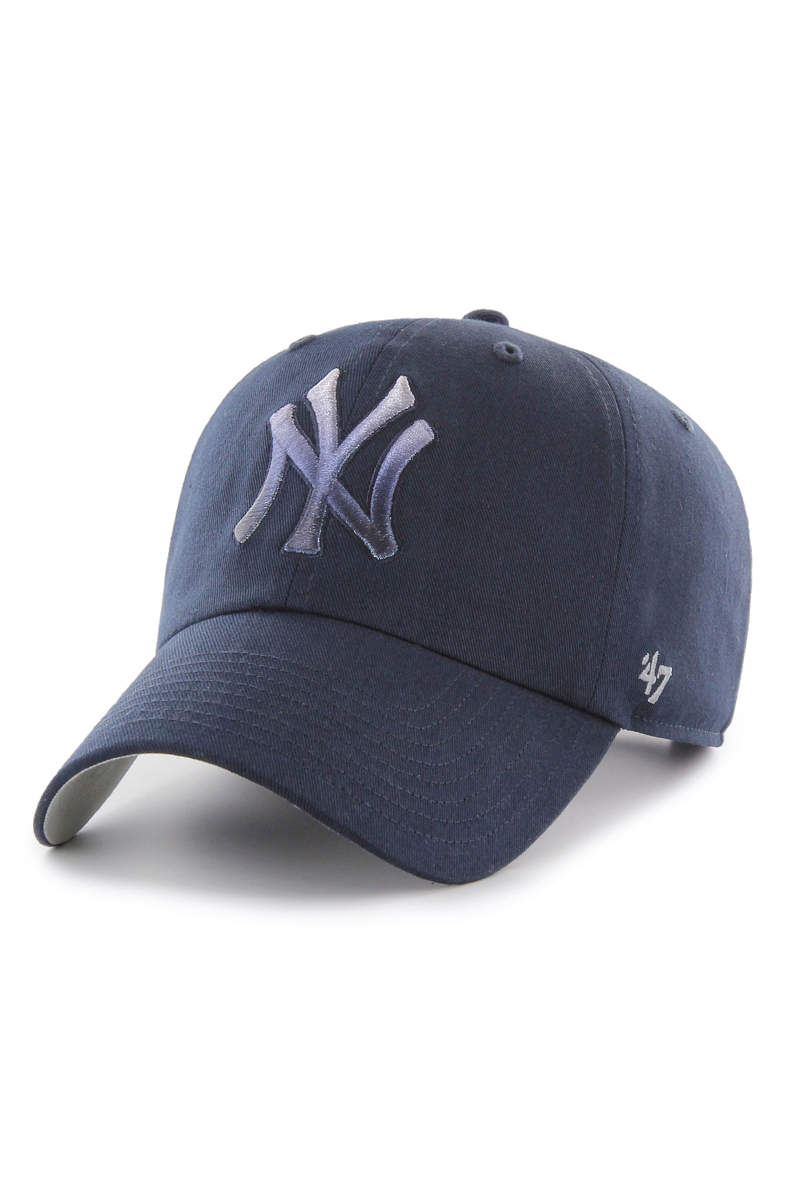 '47 Falton MLB Logo Ball Cap