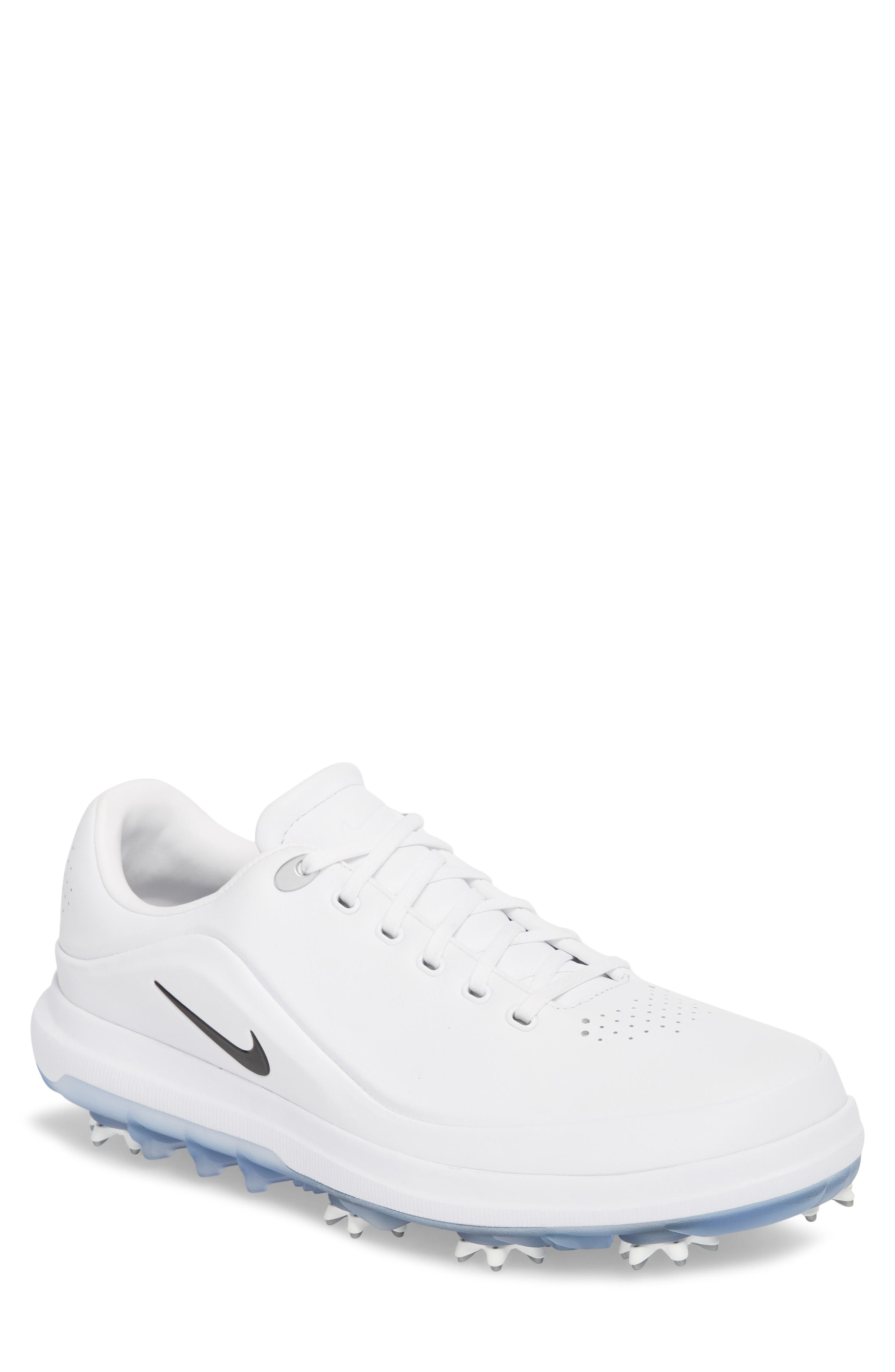 Nike Air Zoom Precision Waterproof Golf Shoe (Men)