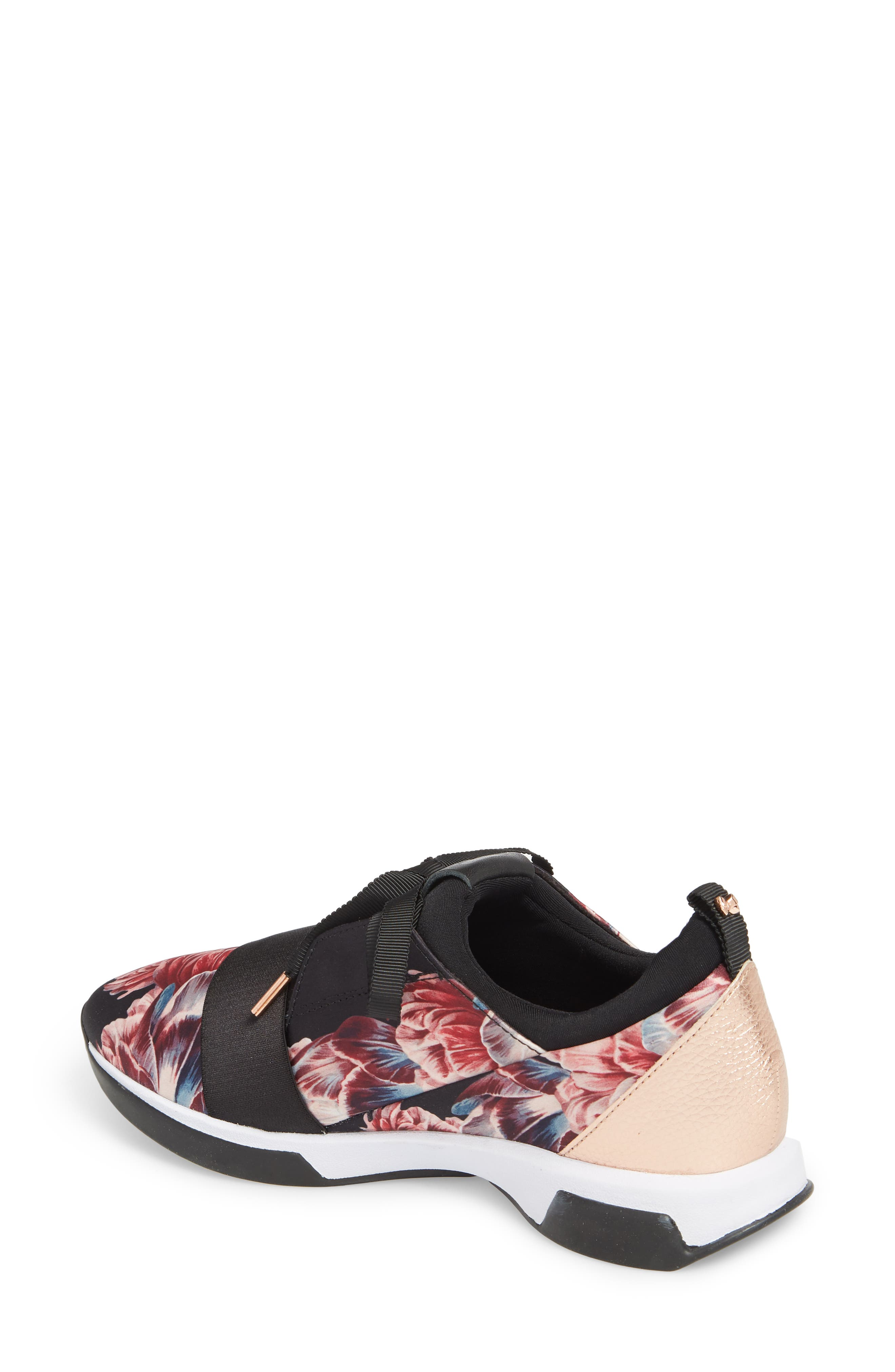 Cepap Sneaker,                             Alternate thumbnail 2, color,                             Tranquility Fabric
