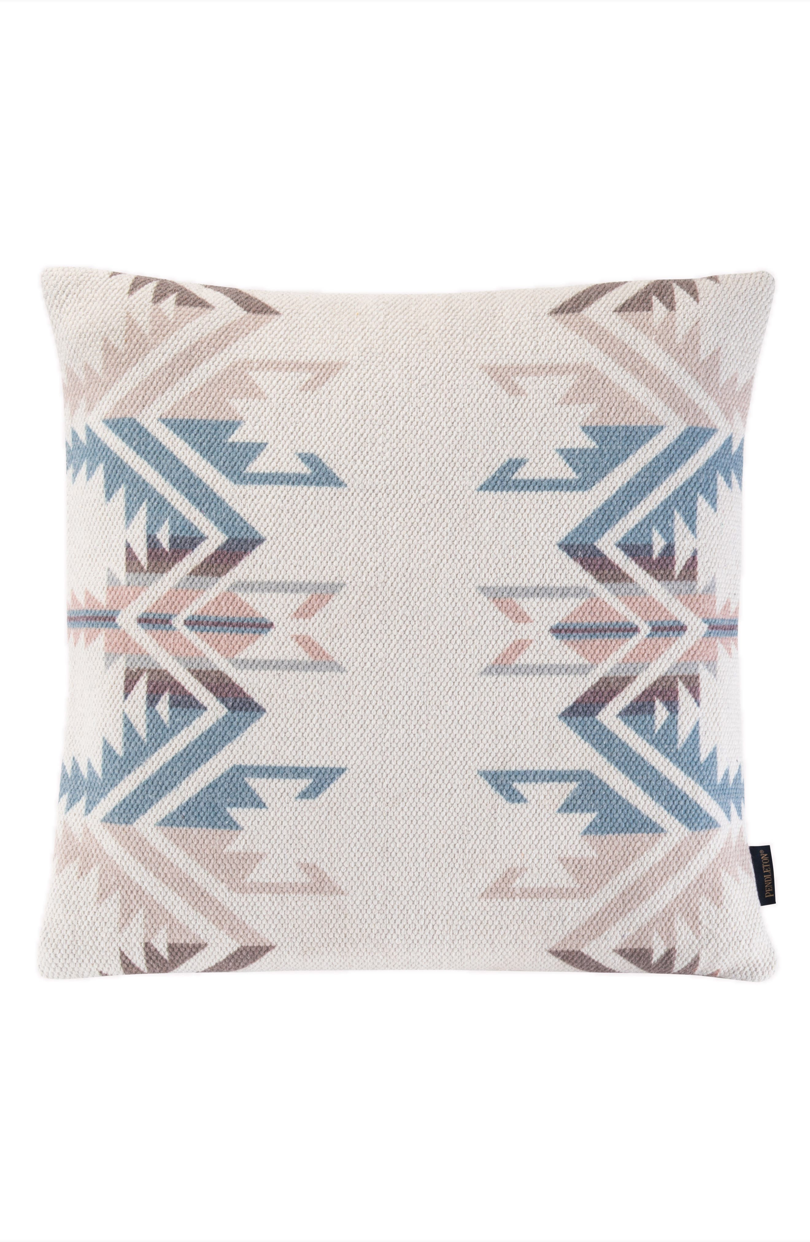 White Sands Accent Pillow,                         Main,                         color, Ivory