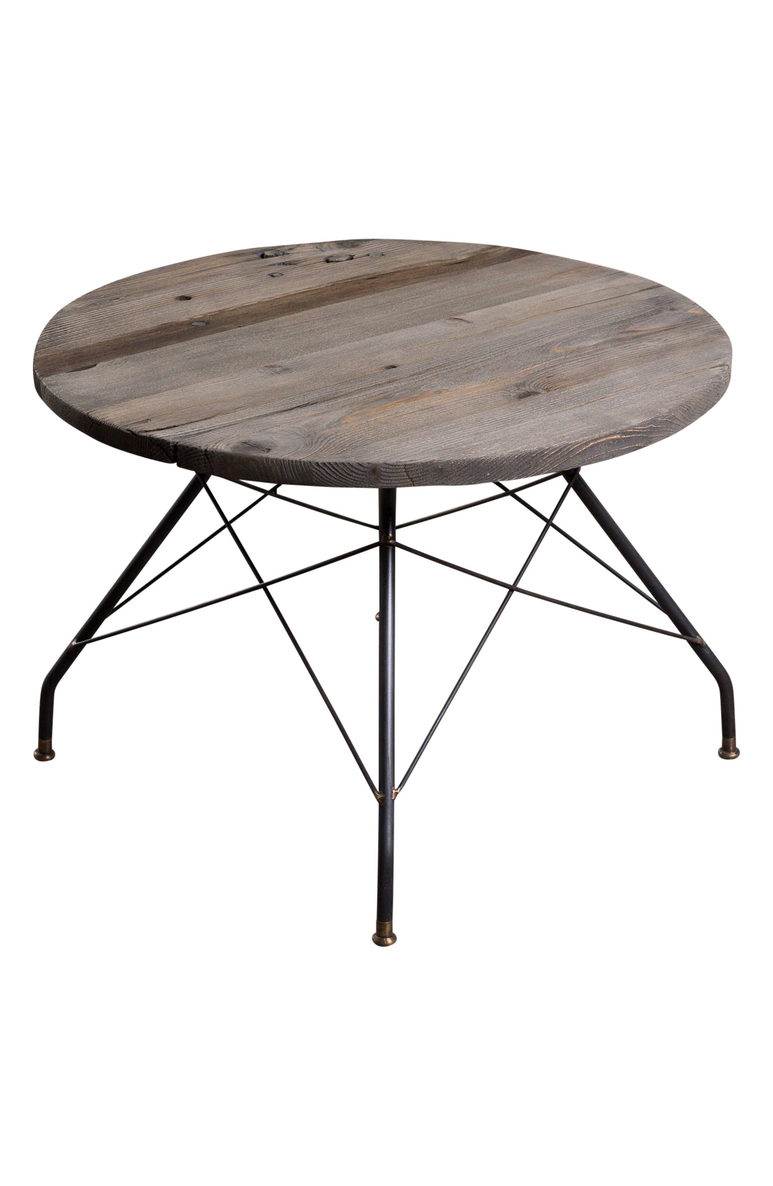 Goa Coffee Table,                             Alternate thumbnail 3, color,                             Smoky Pine