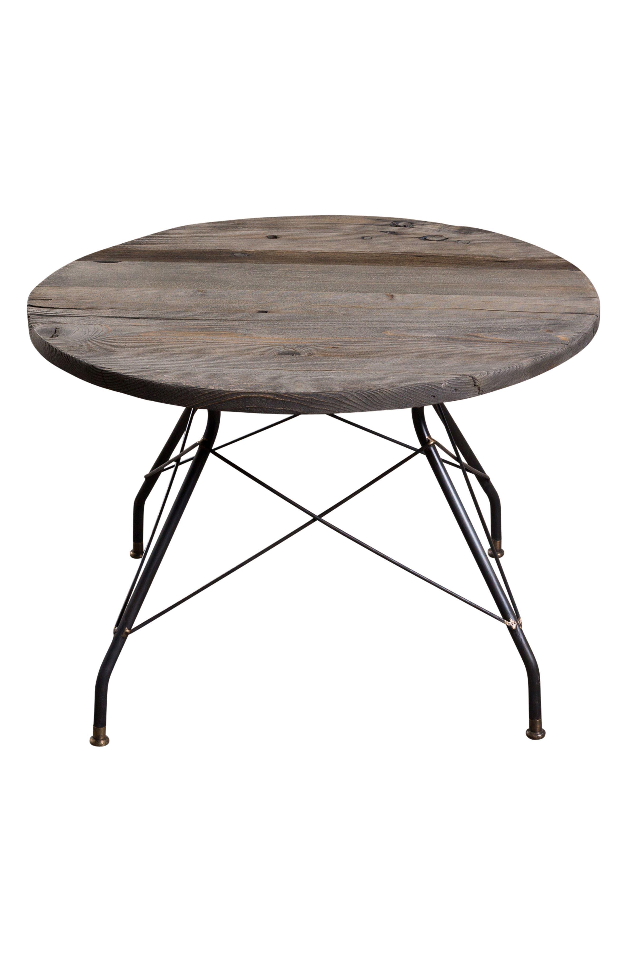 Blackhouse Goa Coffee Table