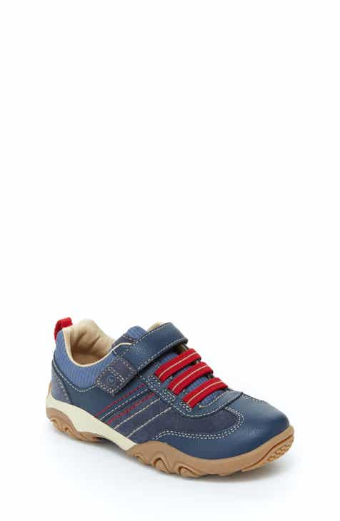 Stride Rite 'SRT Prescott' Sneaker (Baby