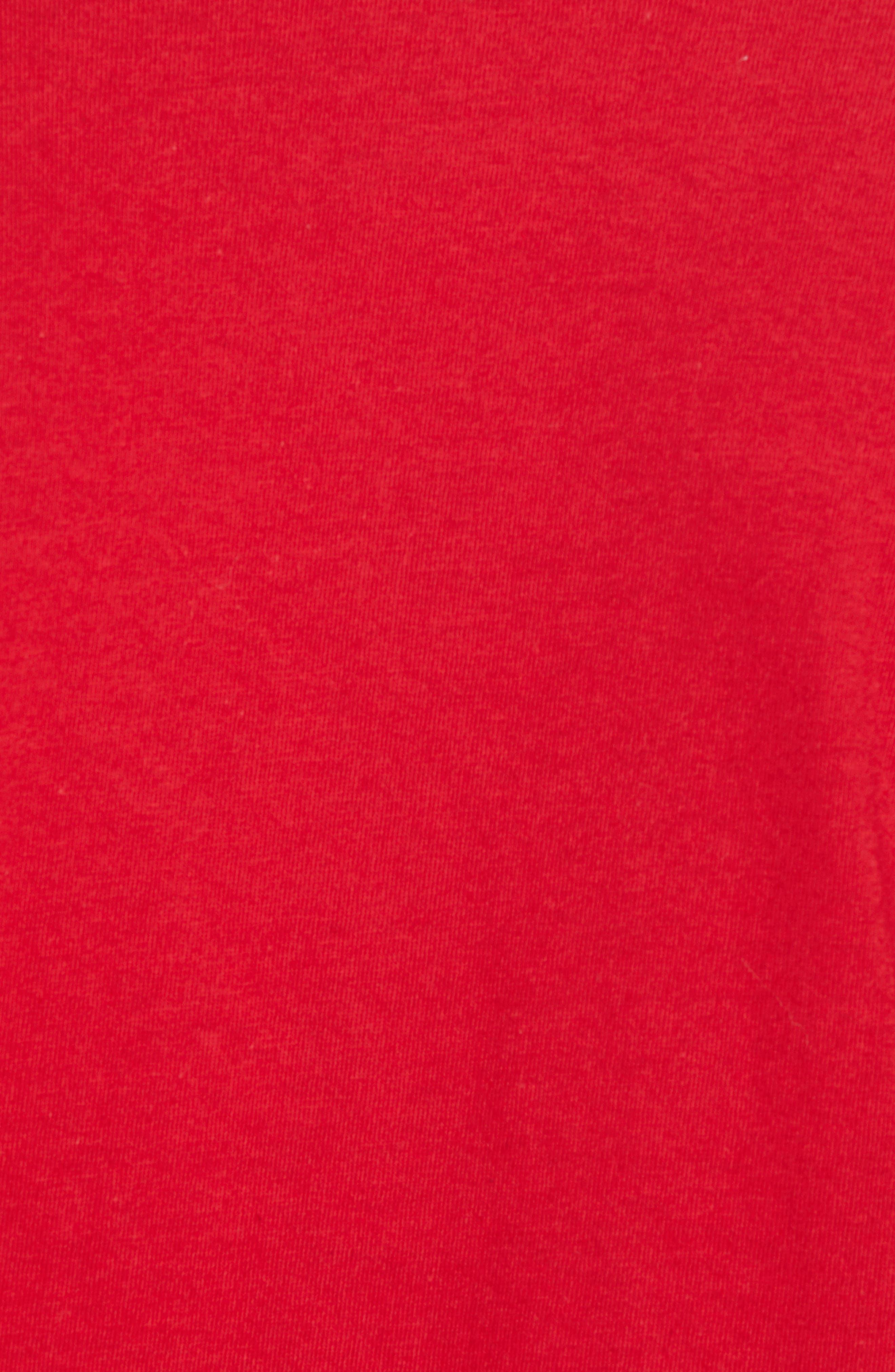 x Marvel<sup>®</sup> Iron Man T-Shirt,                             Alternate thumbnail 5, color,                             Cardinal