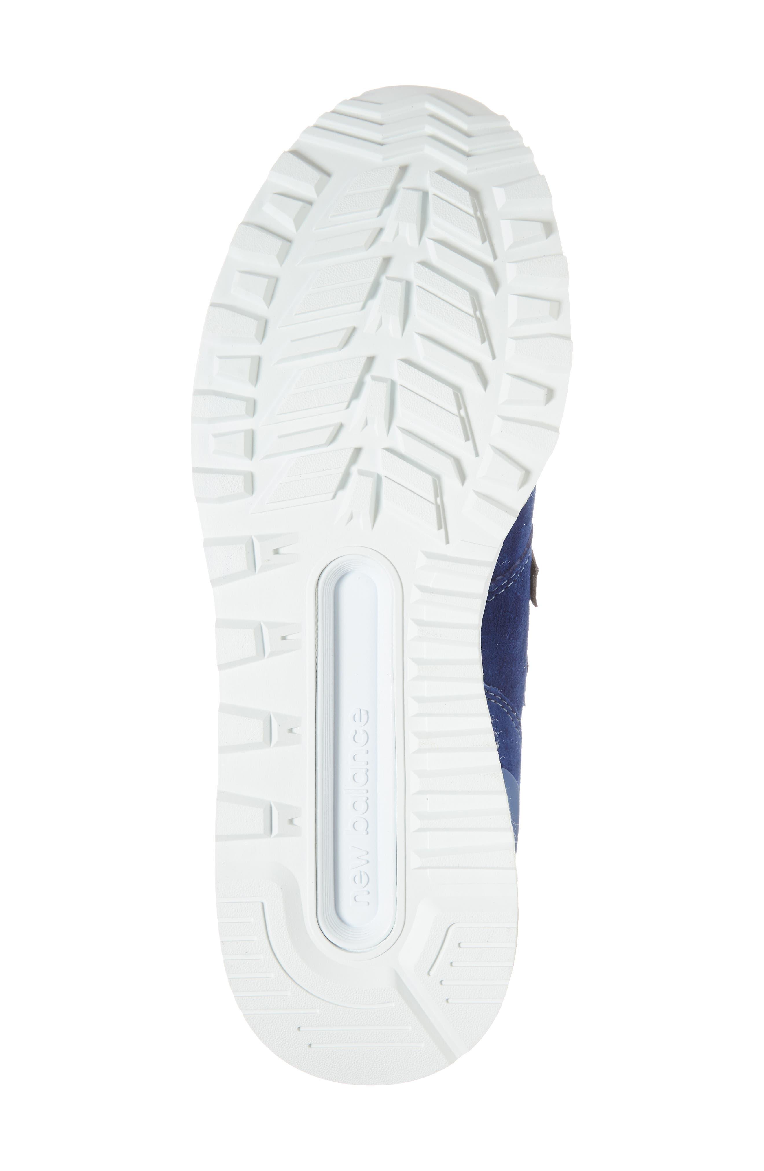 574 Sport Sneaker,                             Alternate thumbnail 6, color,                             Atlantic