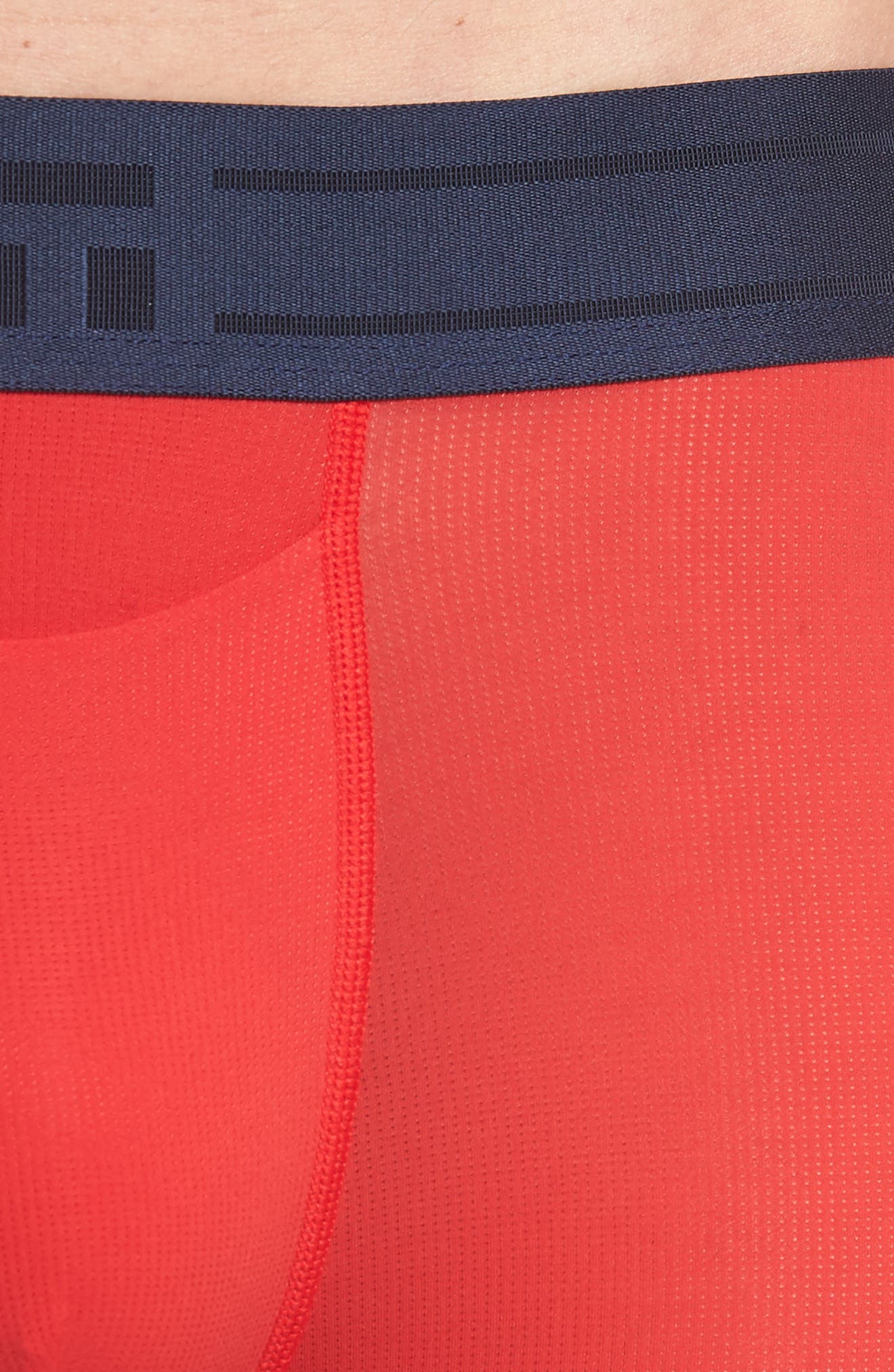Air Boxer Briefs,                             Alternate thumbnail 4, color,                             True Red