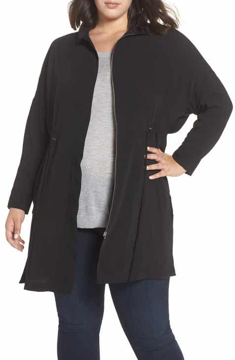 Womens Plus Size Coats Jackets Nordstrom
