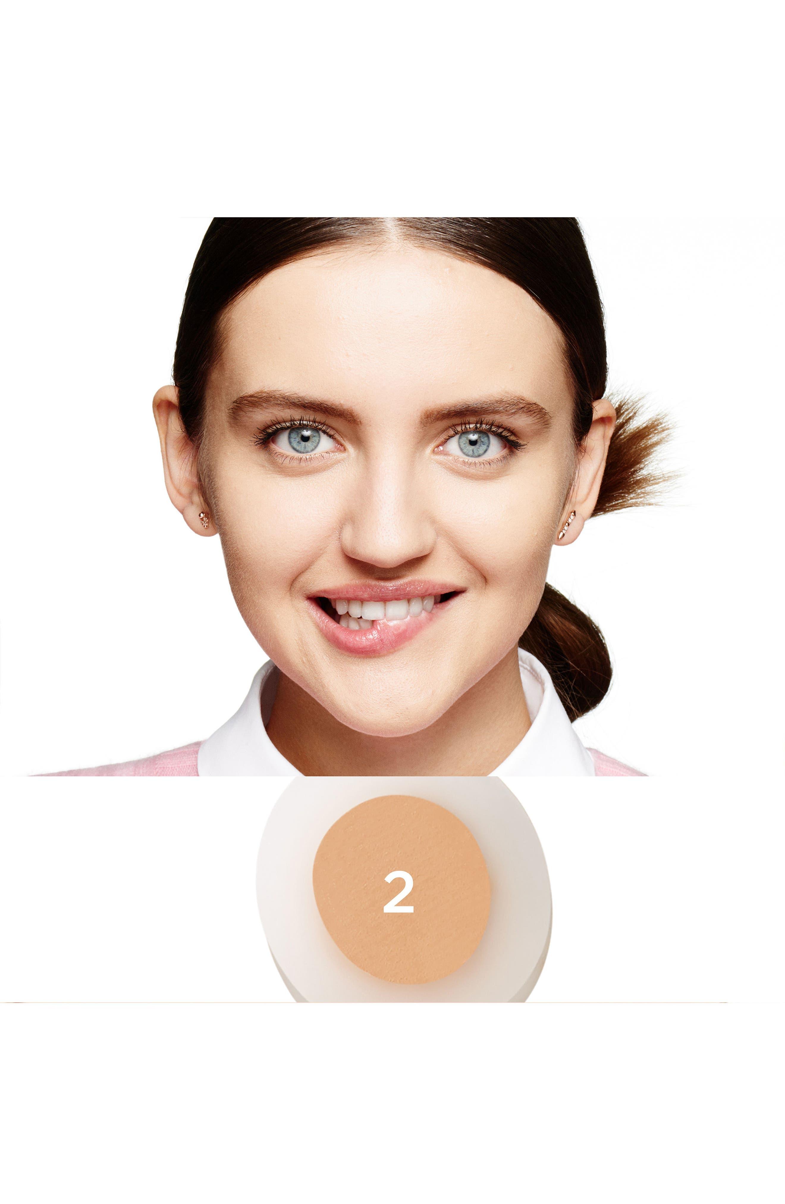 Benefit Boi-ing Hydrating Concealer,                             Alternate thumbnail 2, color,                             02 - Light / Medium