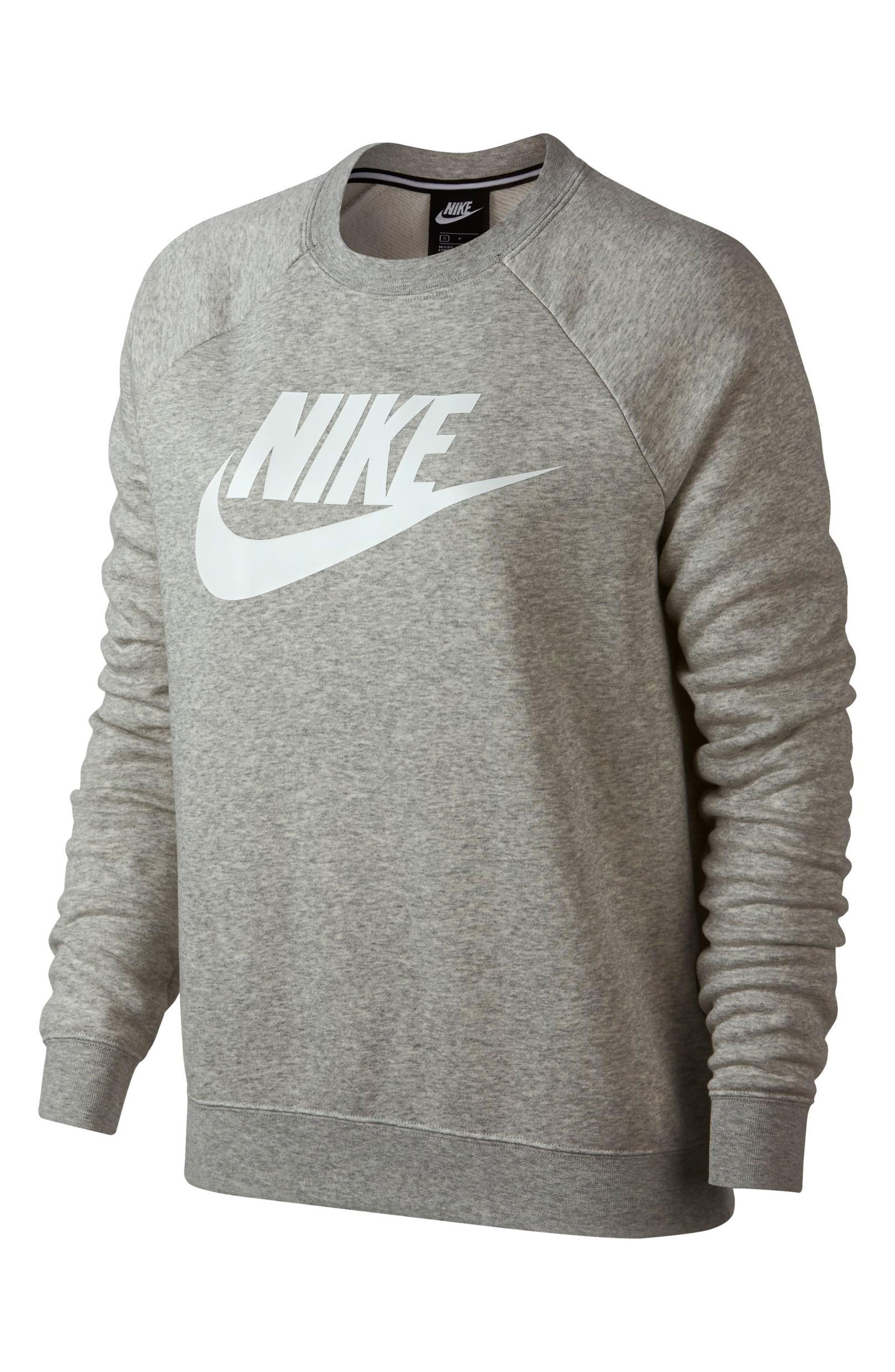 Nordstrom Hoodies Women's Sweatshirts Grey amp; 0B0IAx