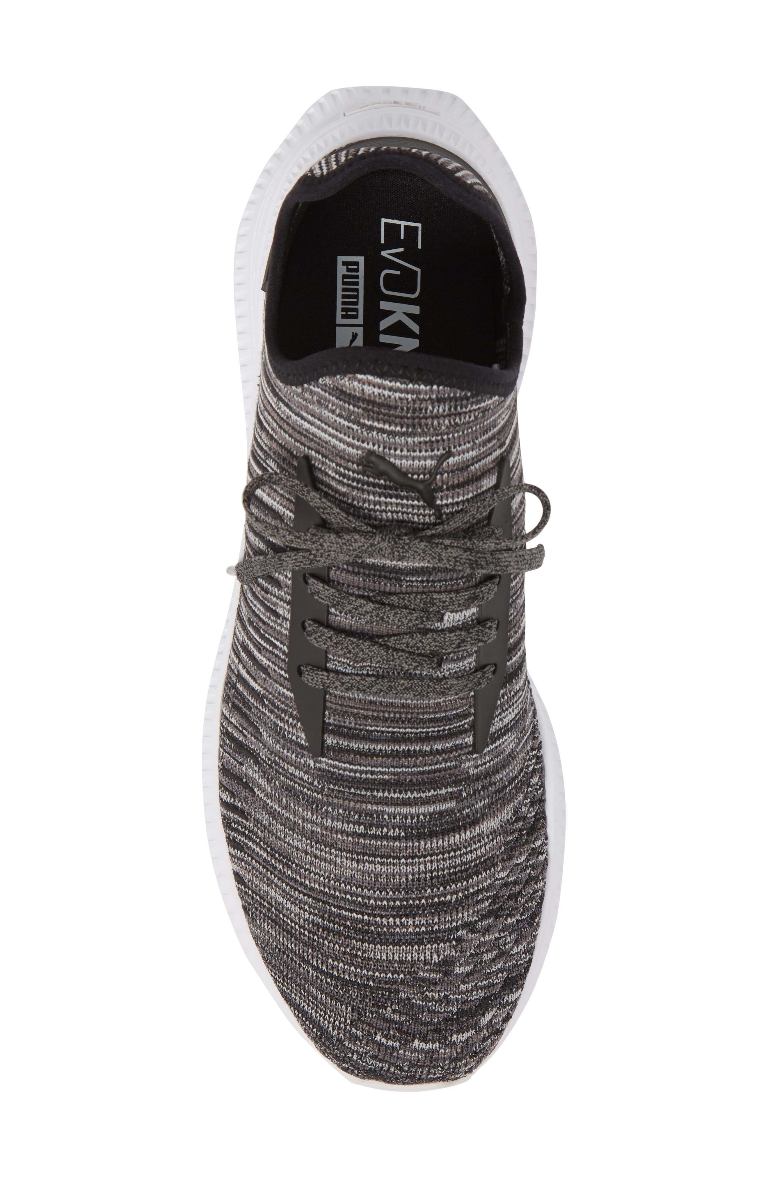 Tsugi 90 Sneaker,                             Alternate thumbnail 5, color,                             Black