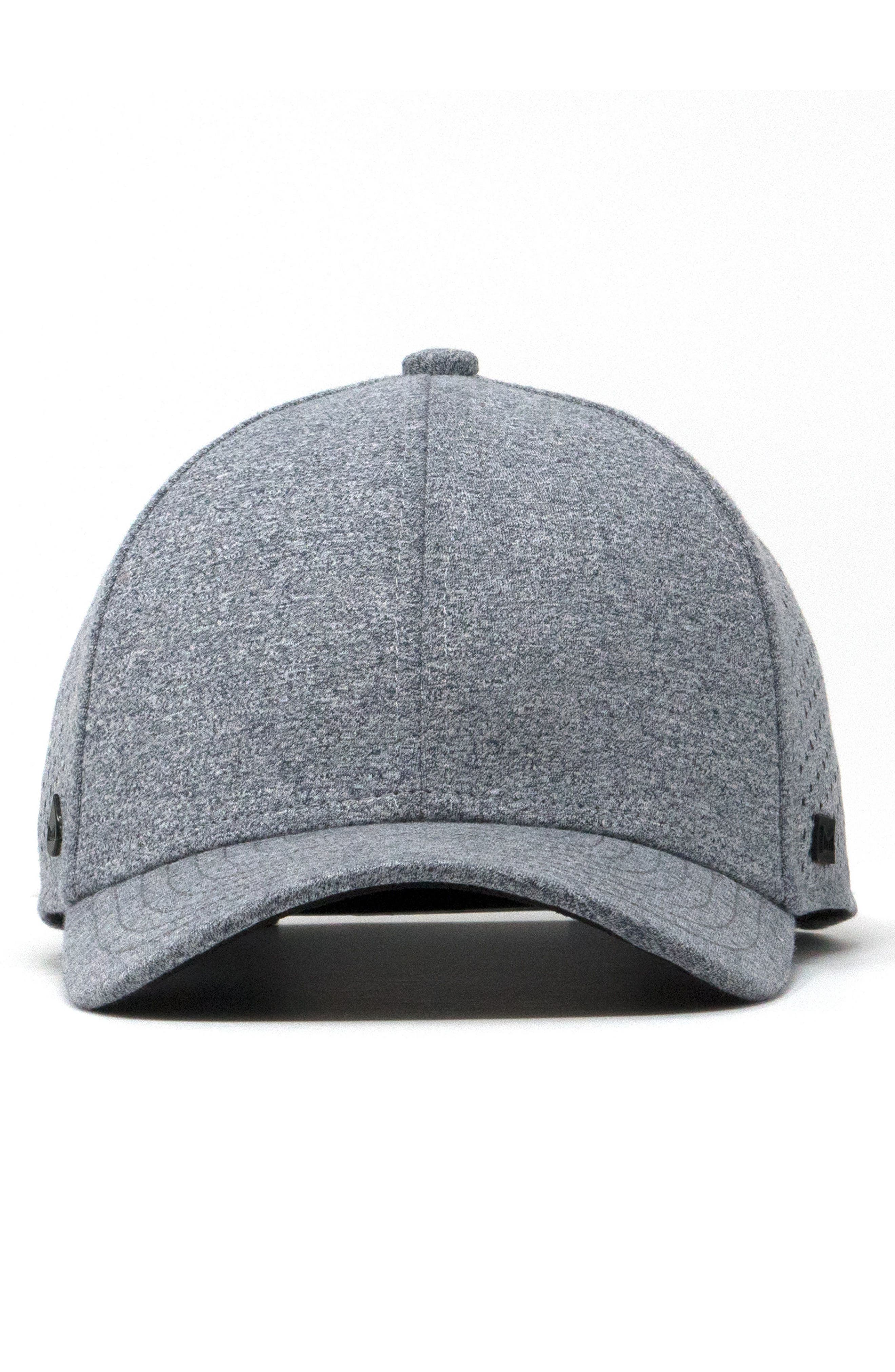The A-Game Ball Cap,                             Alternate thumbnail 4, color,                             Heather Grey