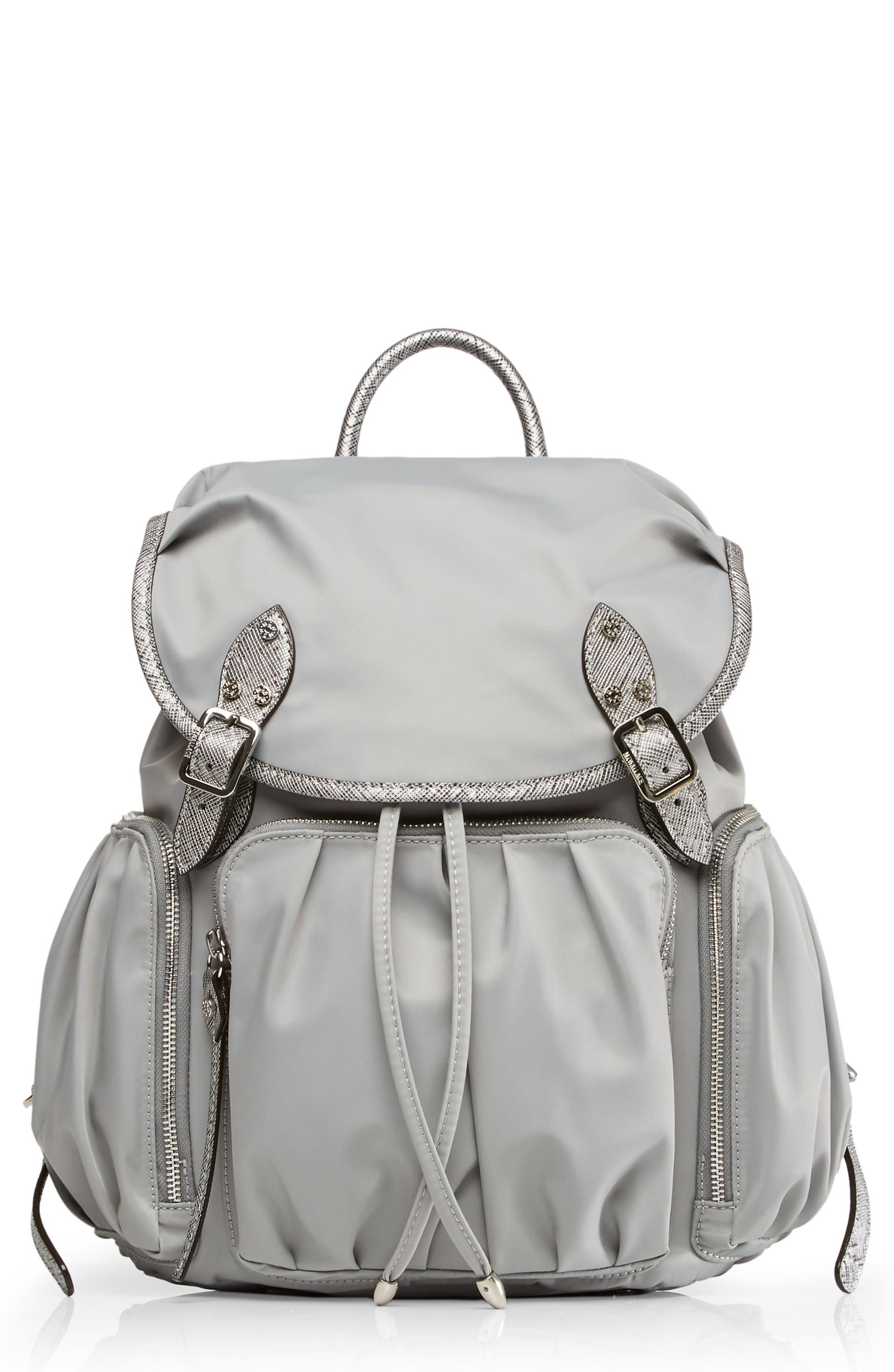MARLENA BACKPACK - GREY