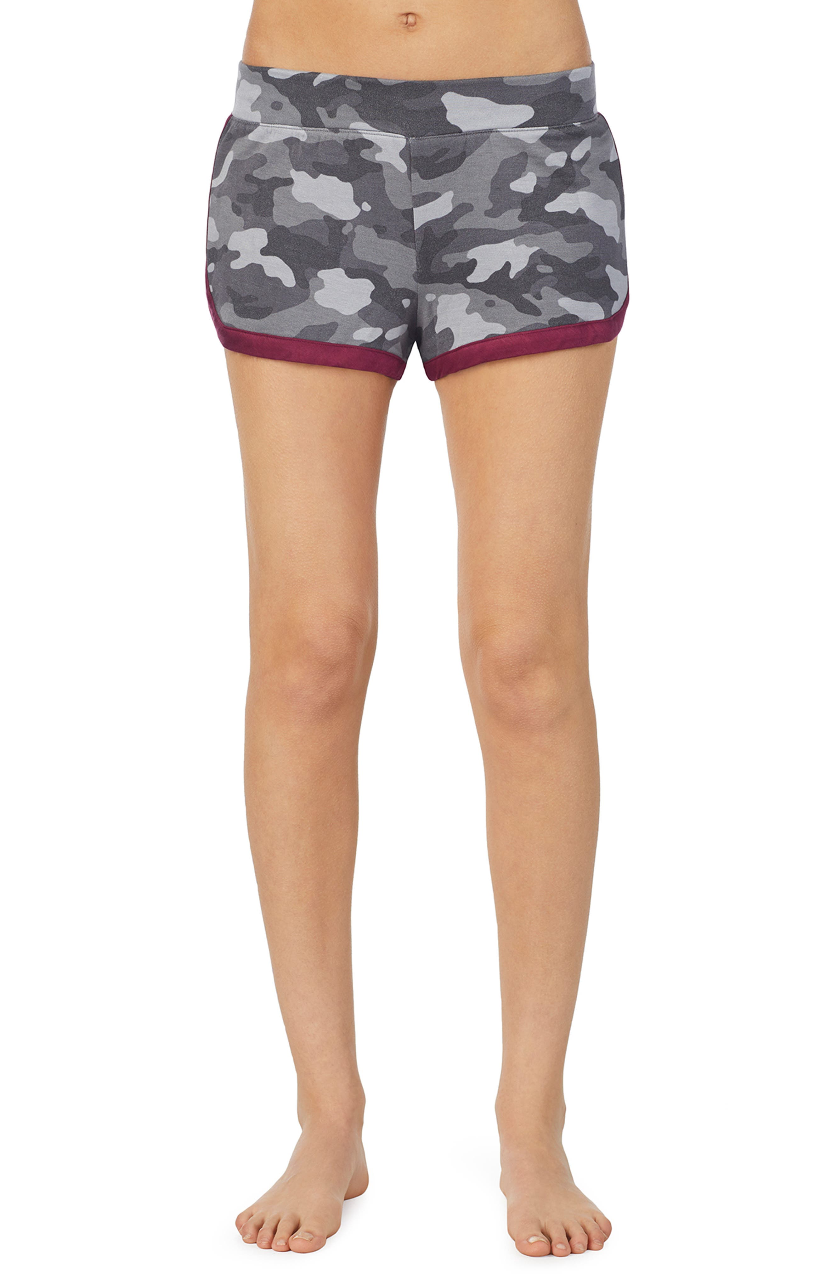 Lounge Shorts,                             Main thumbnail 1, color,                             Grey Prt