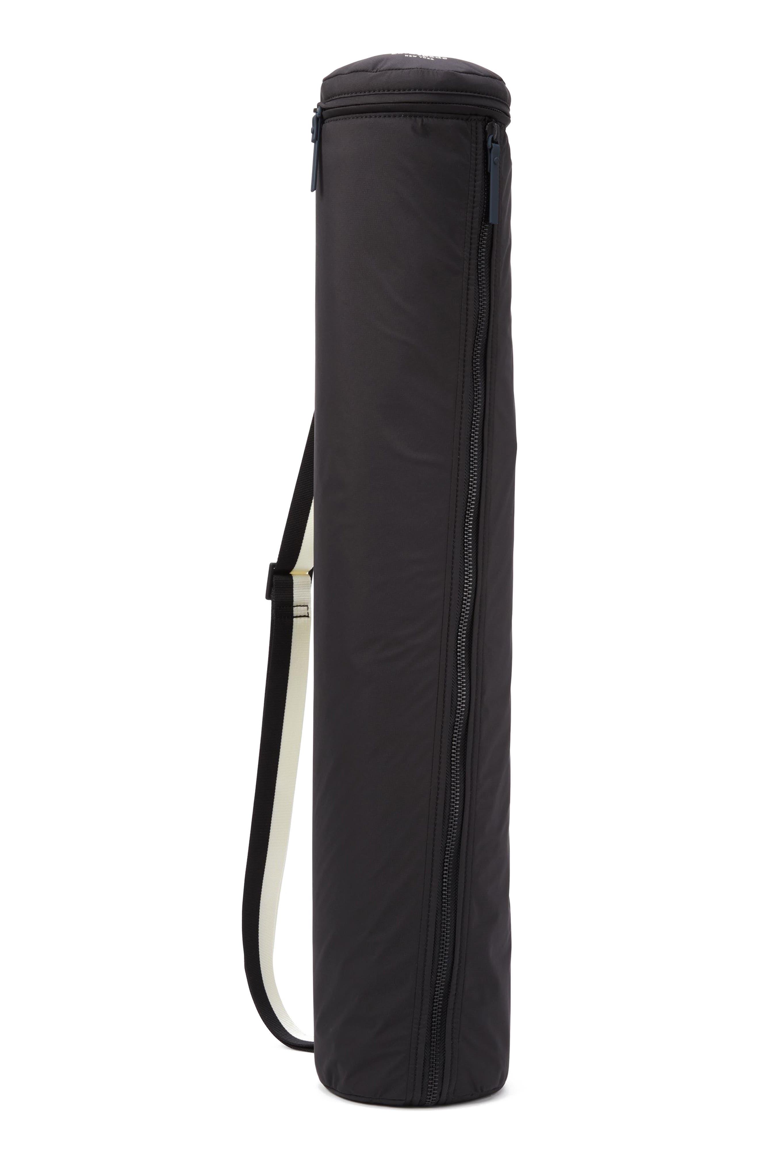 That'S The Spirit Yoga Mat Bag - Black