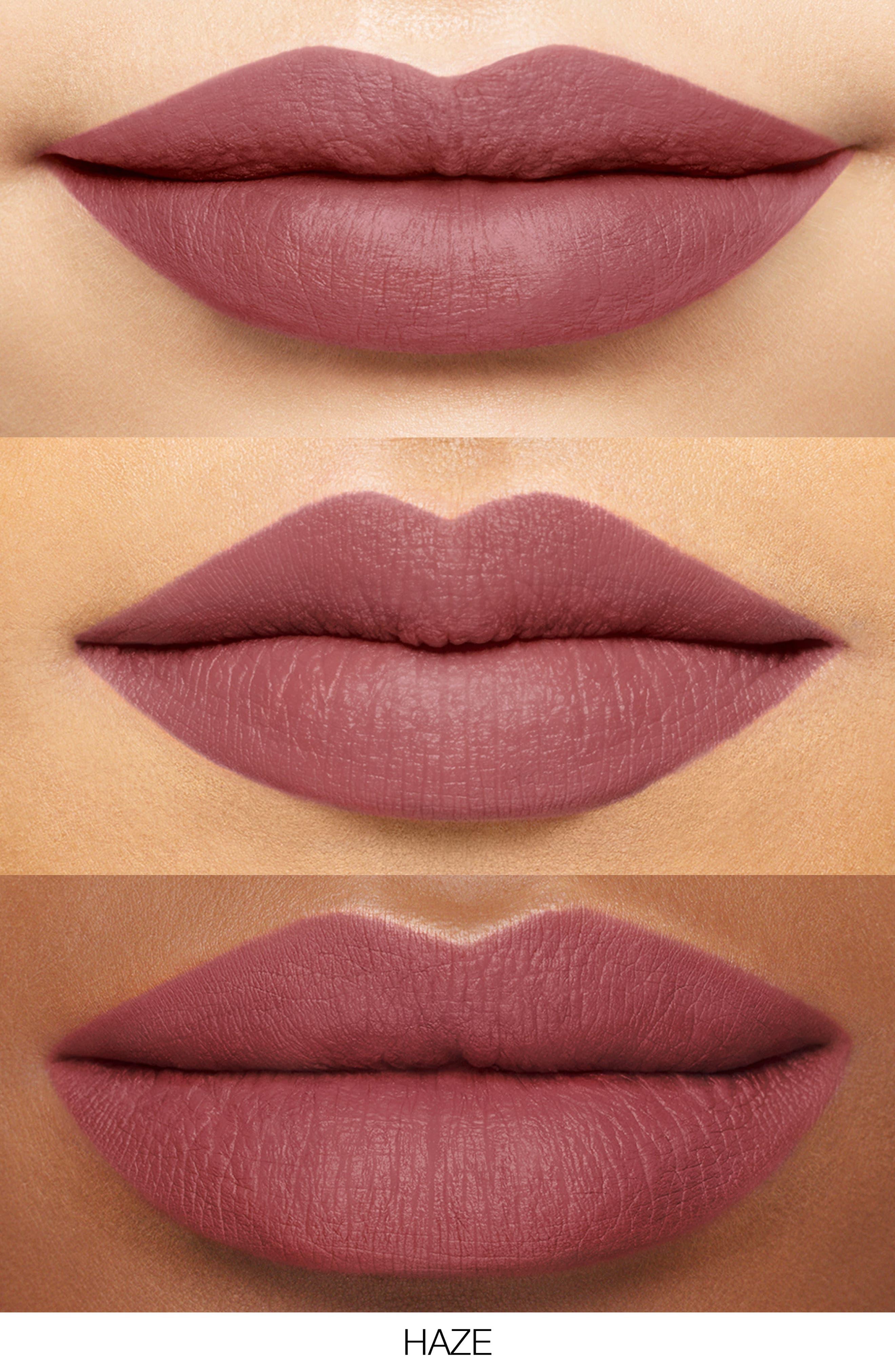 Undressed Liquid Lip Set II,                             Alternate thumbnail 6, color,                             No Color