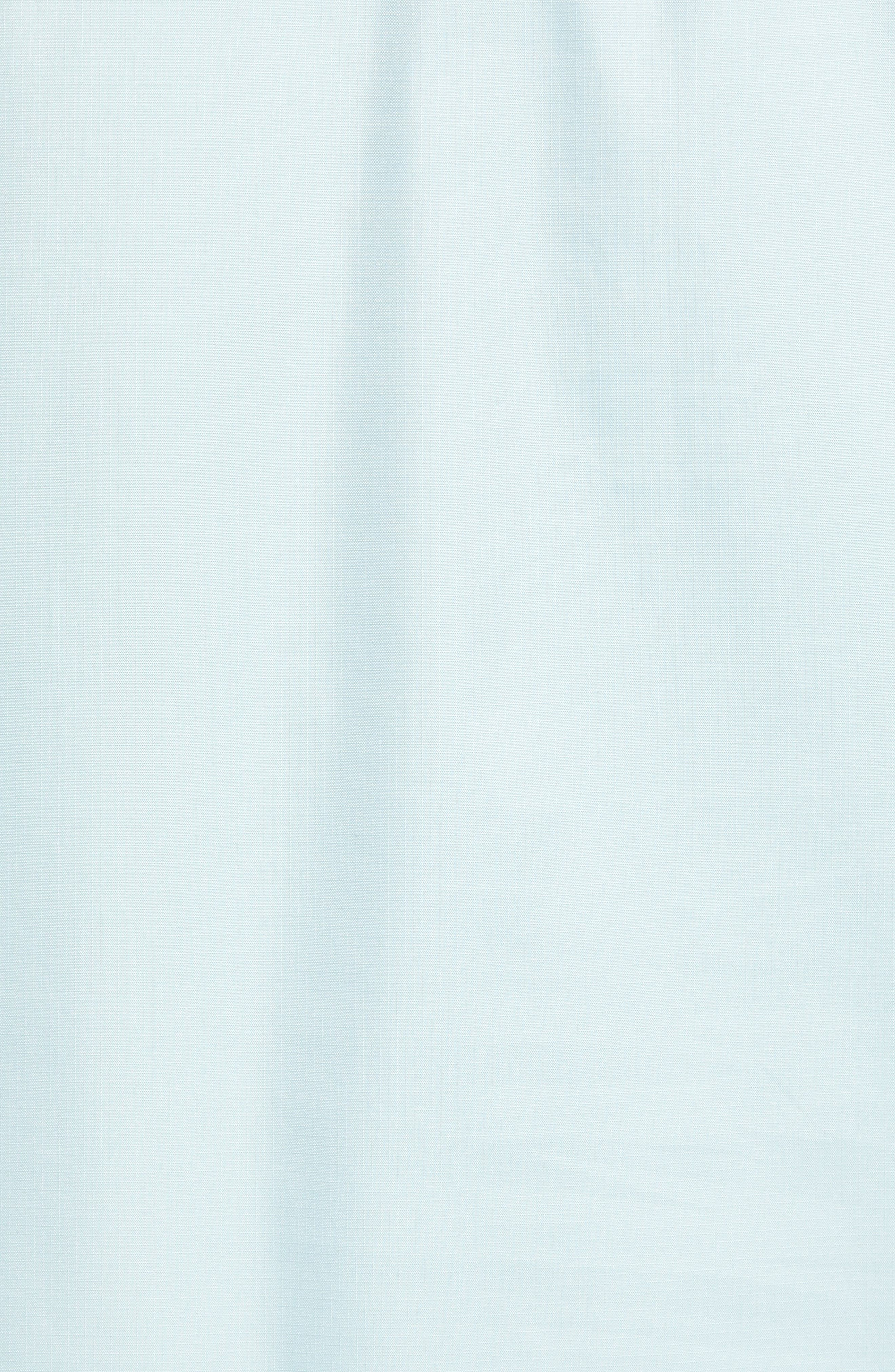 Fanorak Pullover,                             Alternate thumbnail 4, color,                             Blue Haze Multi