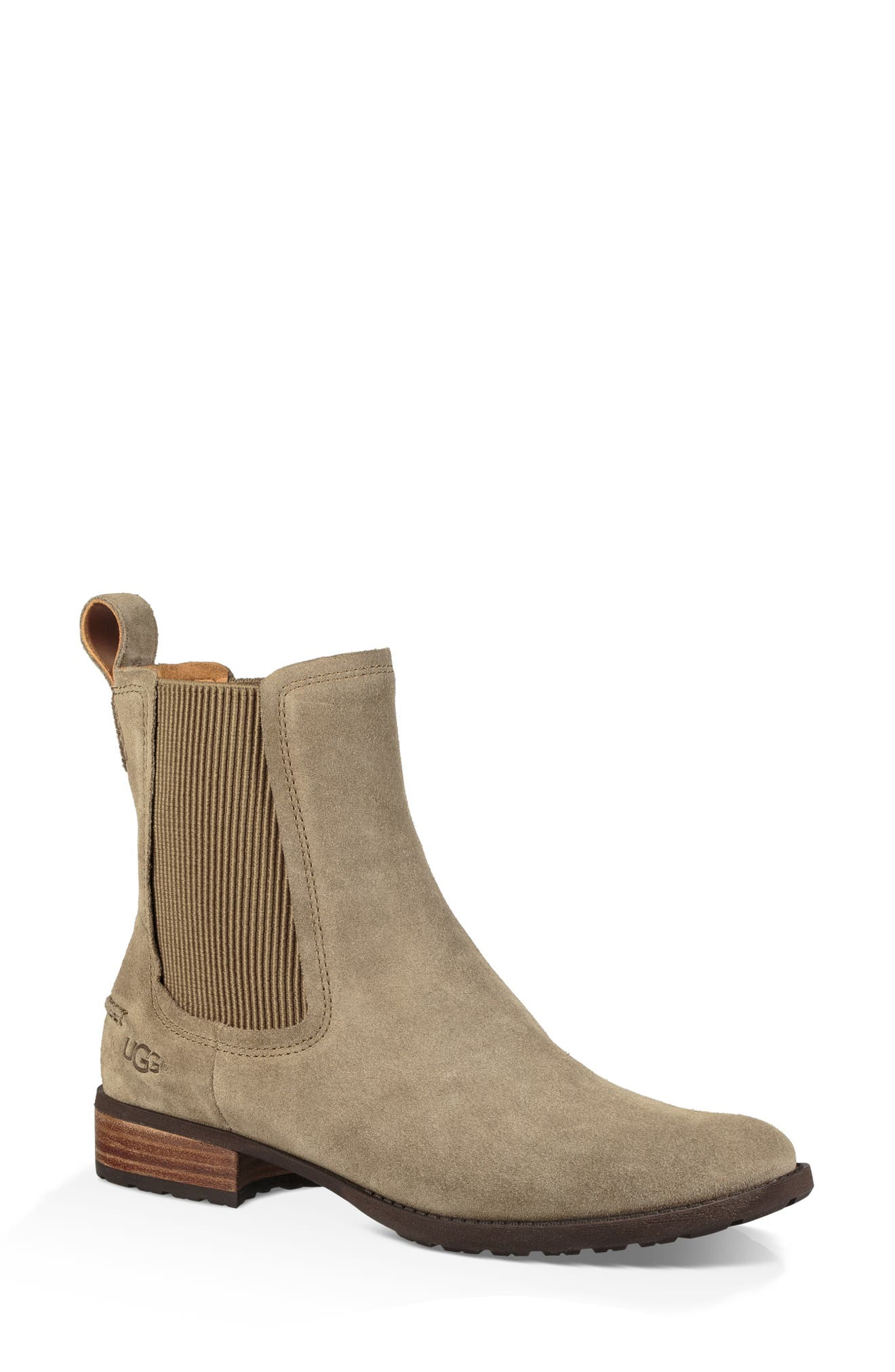 UGGHILLHURST BOOT - Classic ankle boots - khaki iN1IkEhoY5