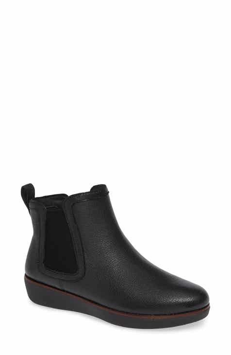 1efdfe41f78265 Women s Fitflop Booties   Ankle Boots