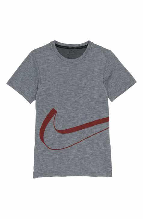 2f62b84602 Nike Dry Graphic T-Shirt (Little Boys   Big Boys)