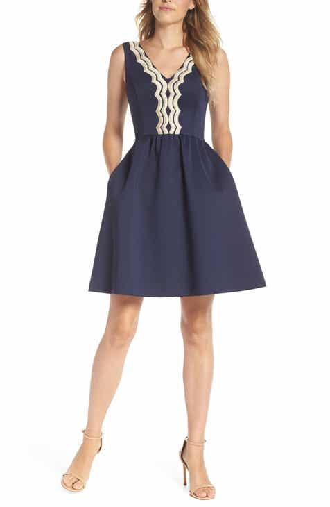 176567f09d Women s Lilly Pulitzer® Cocktail Wedding Guest Outfit Ideas