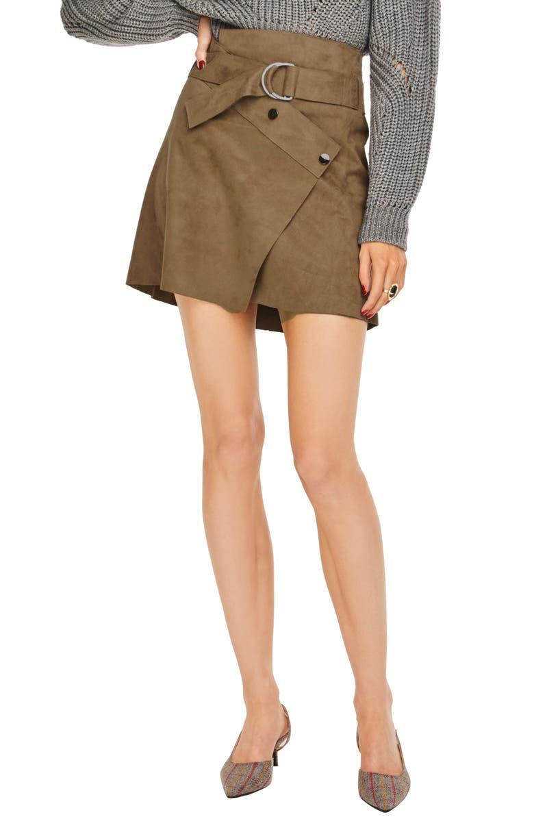Dionne Skirt